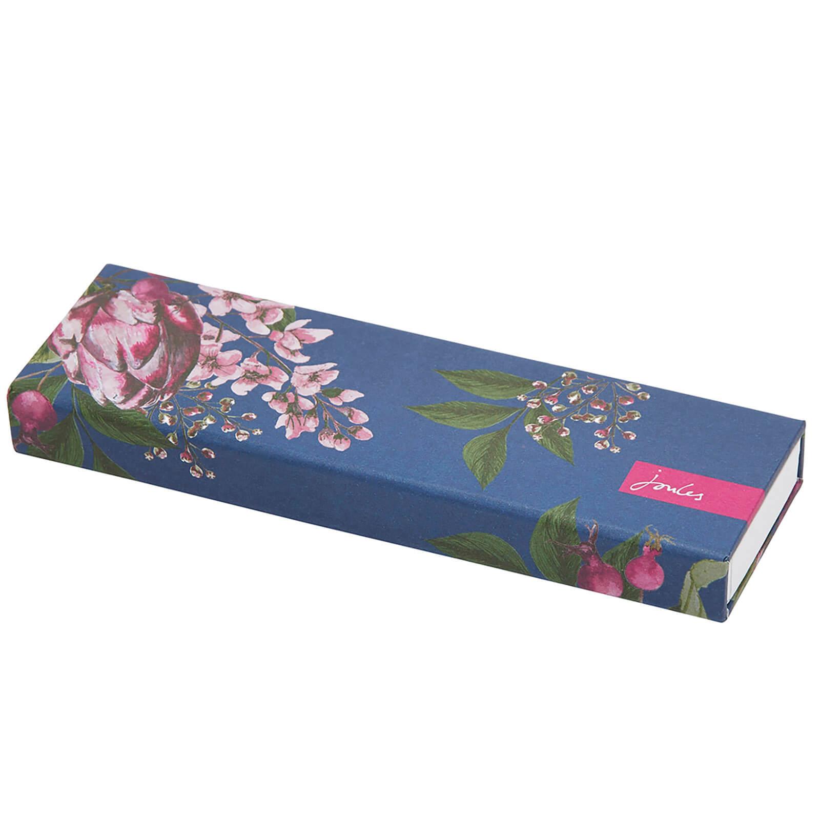 Joules Box of Pencils - Artichoke Floral