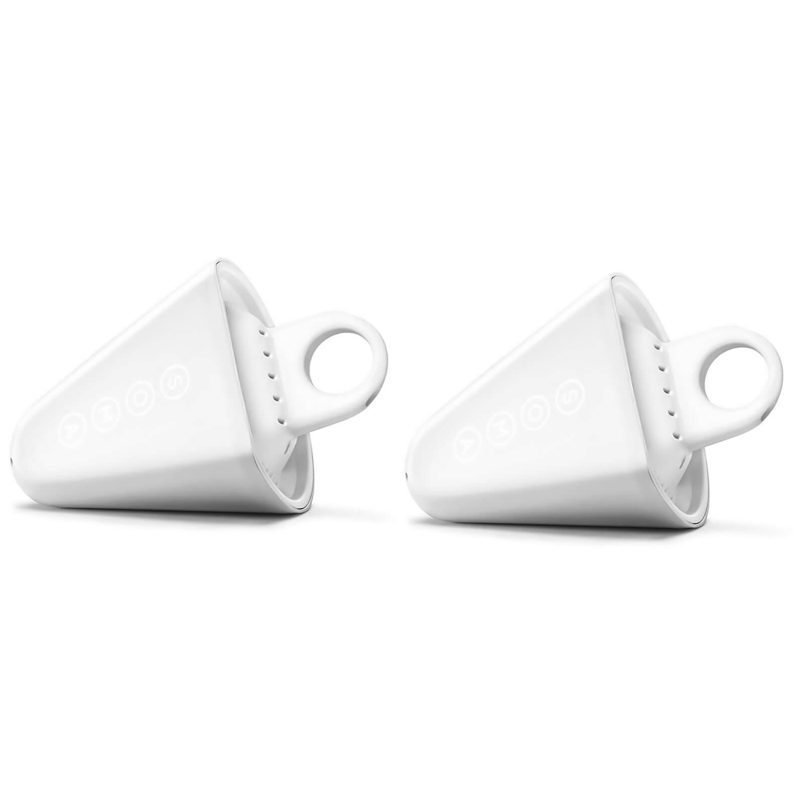 Soma Replacement Filter - 2 Pack - White