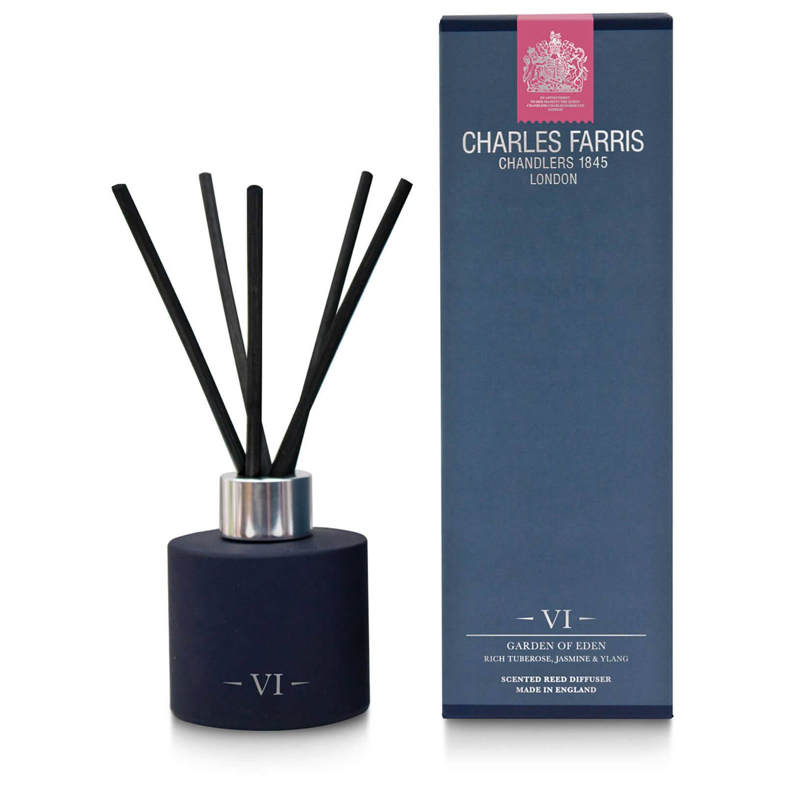 Charles Farris Signature Garden of Eden Reed Diffuser 100ml