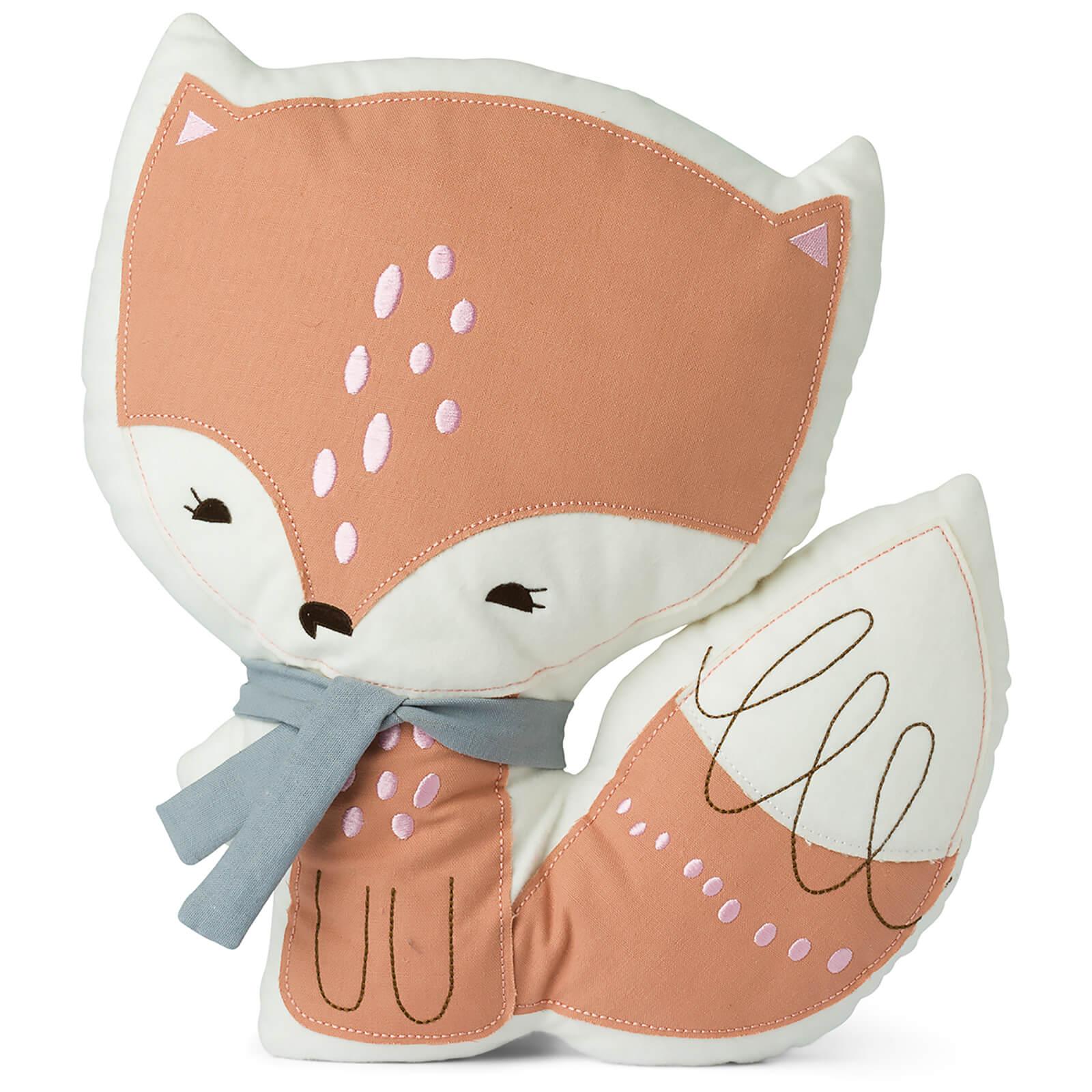 Picca Loulou Fox Cushion