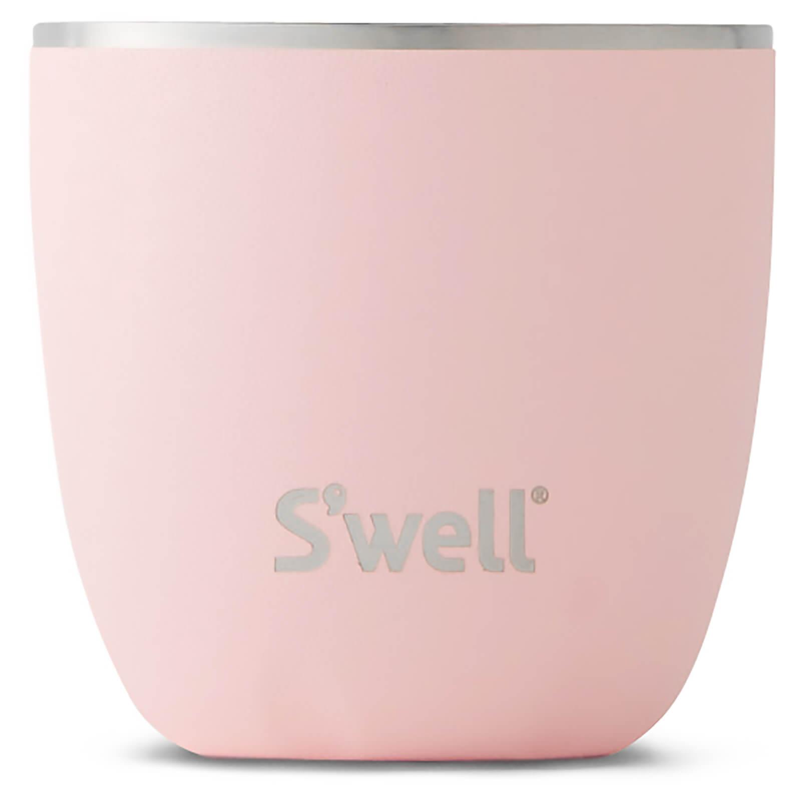S'well Pink Topaz Tumbler 295ml