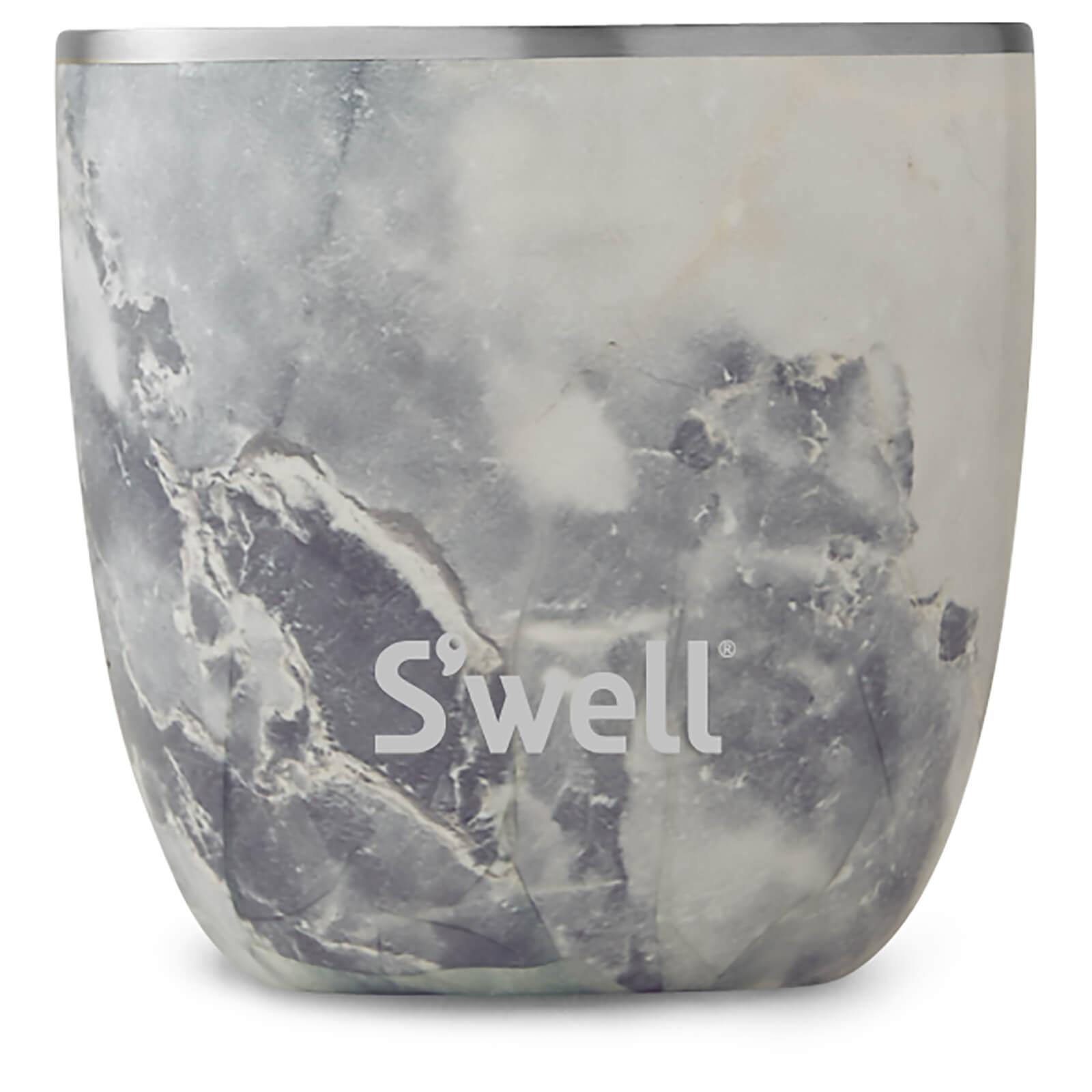 S'well Blue Granite Tumbler 295ml