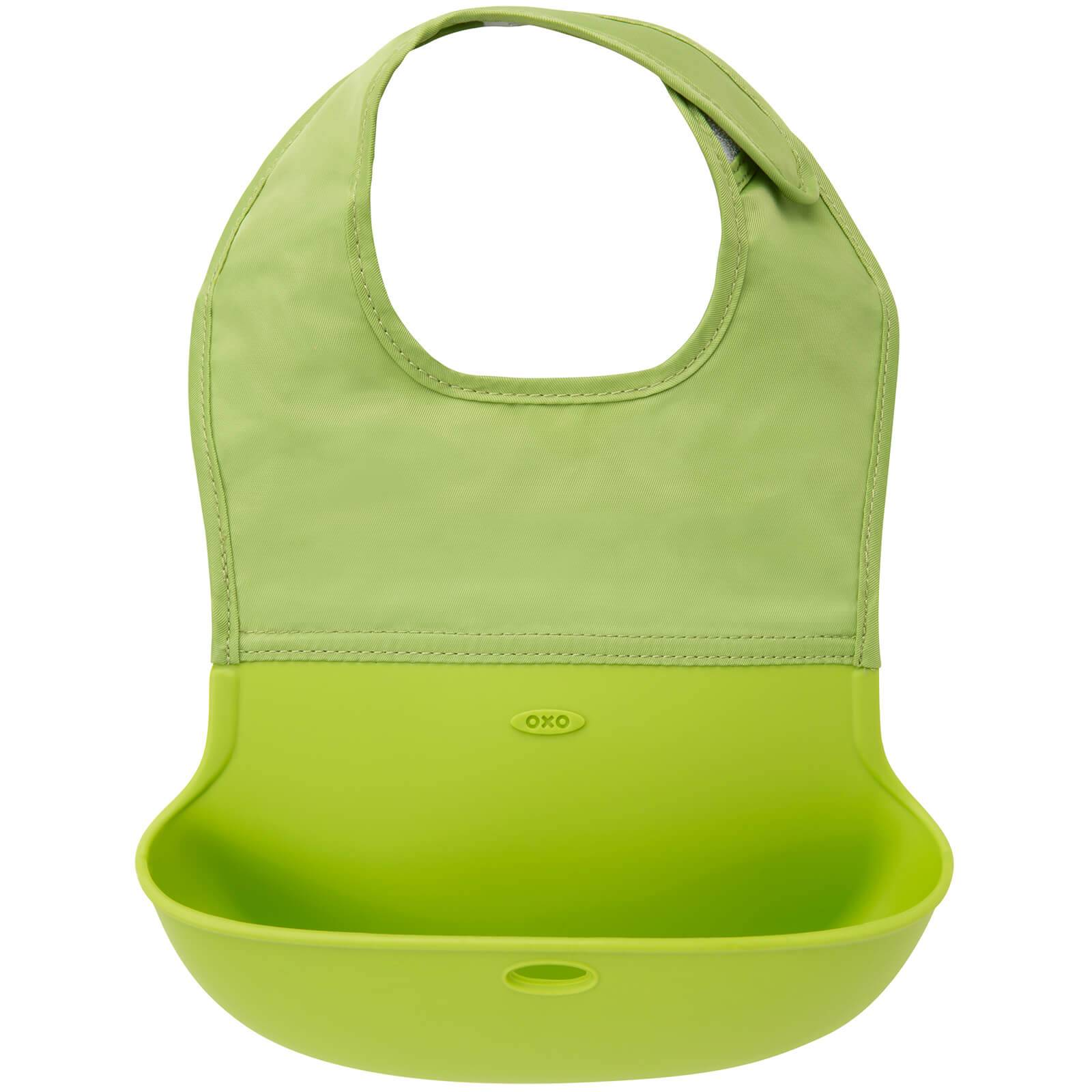 OXO Tot Baby Food Freezer Tray with Silicone Lid (2 Pack)