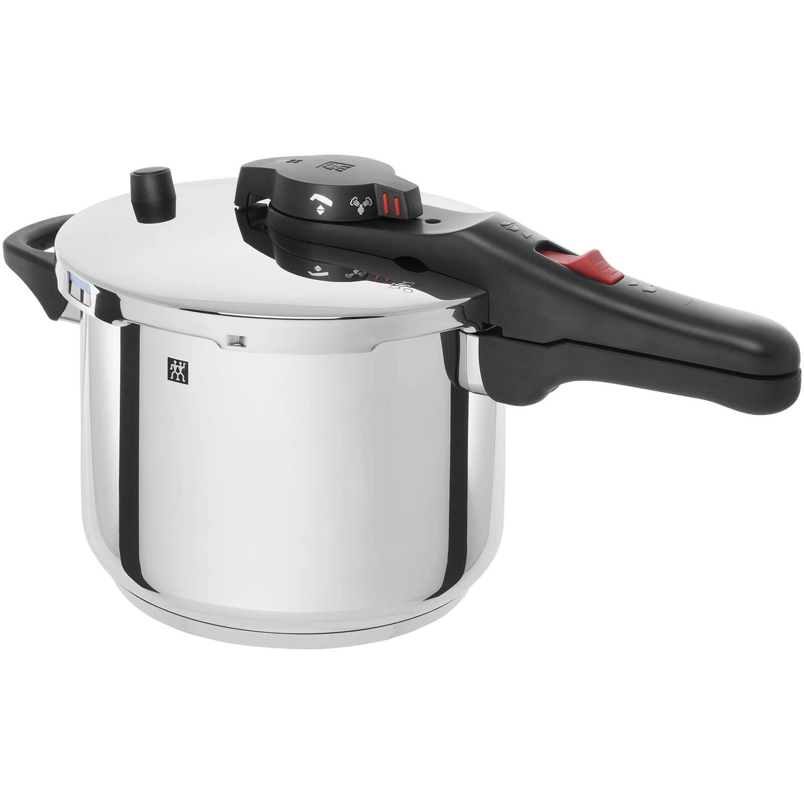 ZWILLING Aircontrol Pressure Cooker - 6L