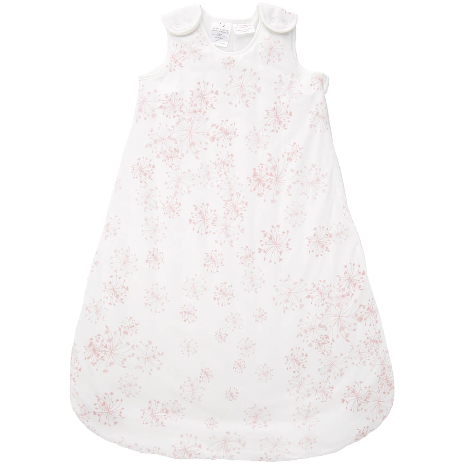 aden + anais Winter Sleeping Bag Lovely Reverie - Dandelion - 6-18 Months