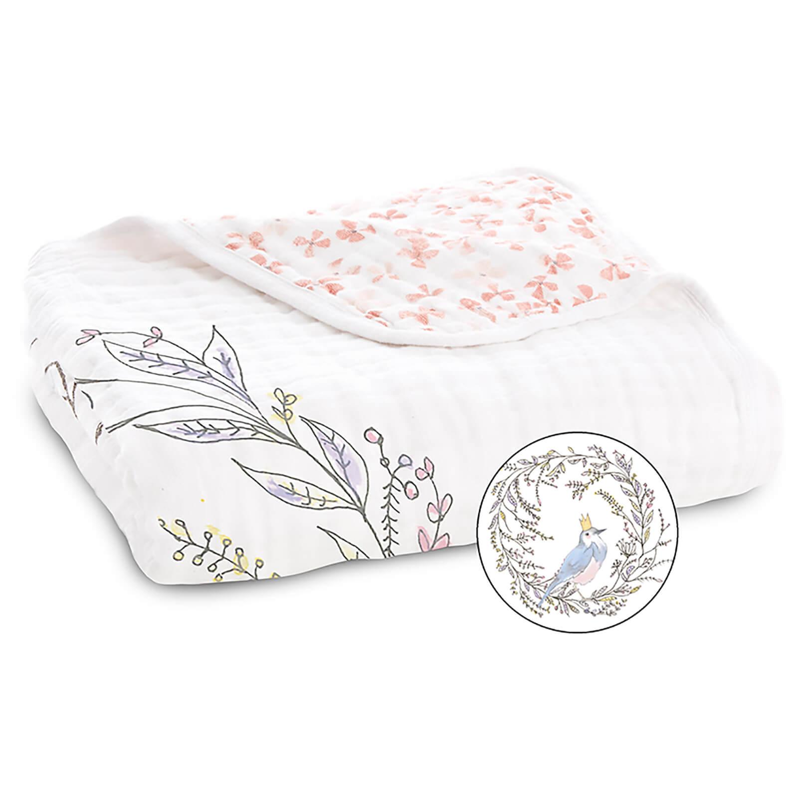 aden + anais Classic Dream Blanket Birdsong