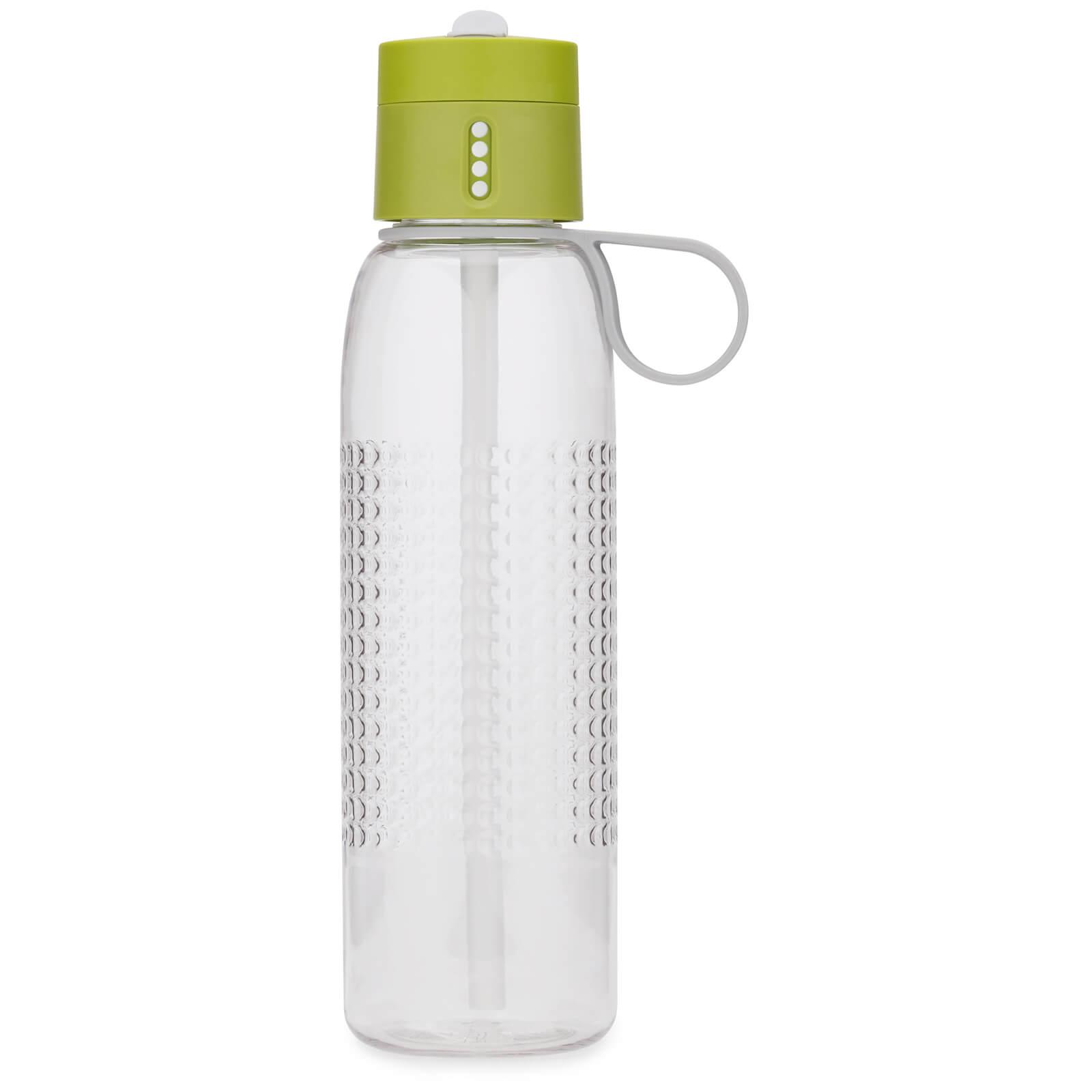 Joseph Joseph Dot Active Water Bottle - 750ml - Green