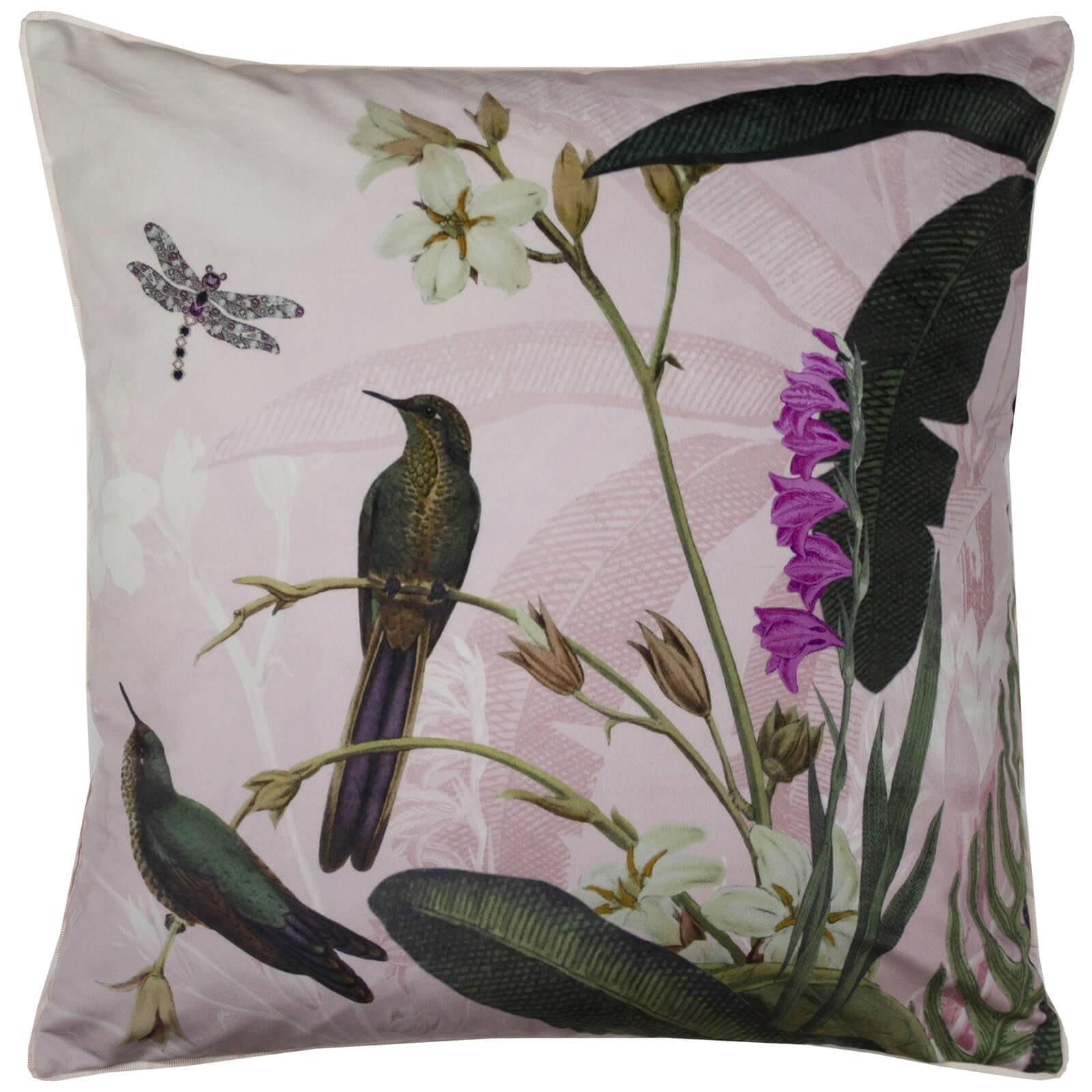 Ted Baker Pistachio Feather Filled Cushion