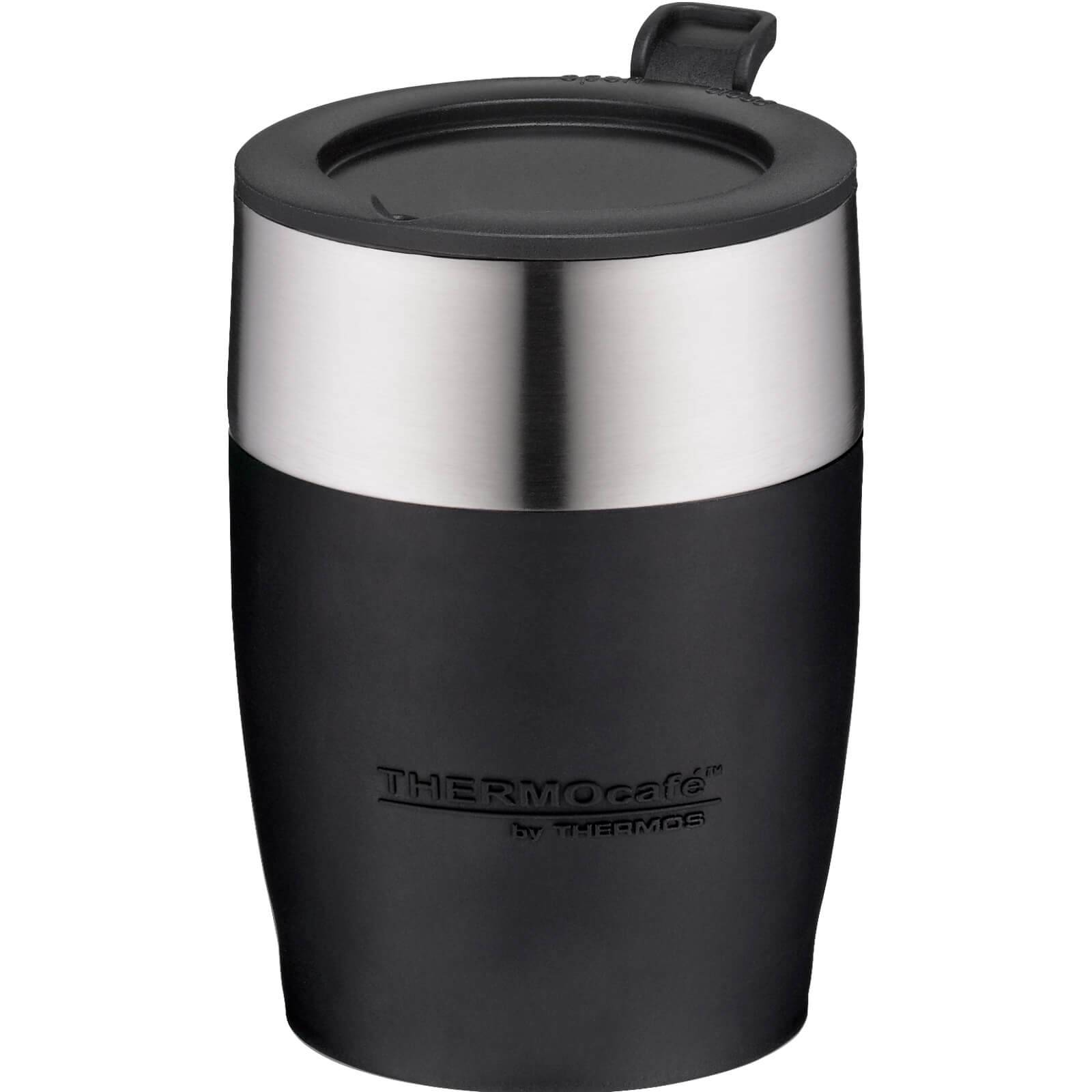 Thermos ThermoCafe Desk Cup 255ml - Black