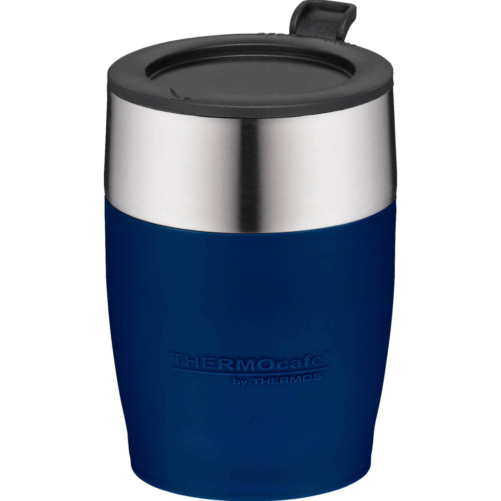 Thermos ThermoCafe Desk Cup 255ml - Blue
