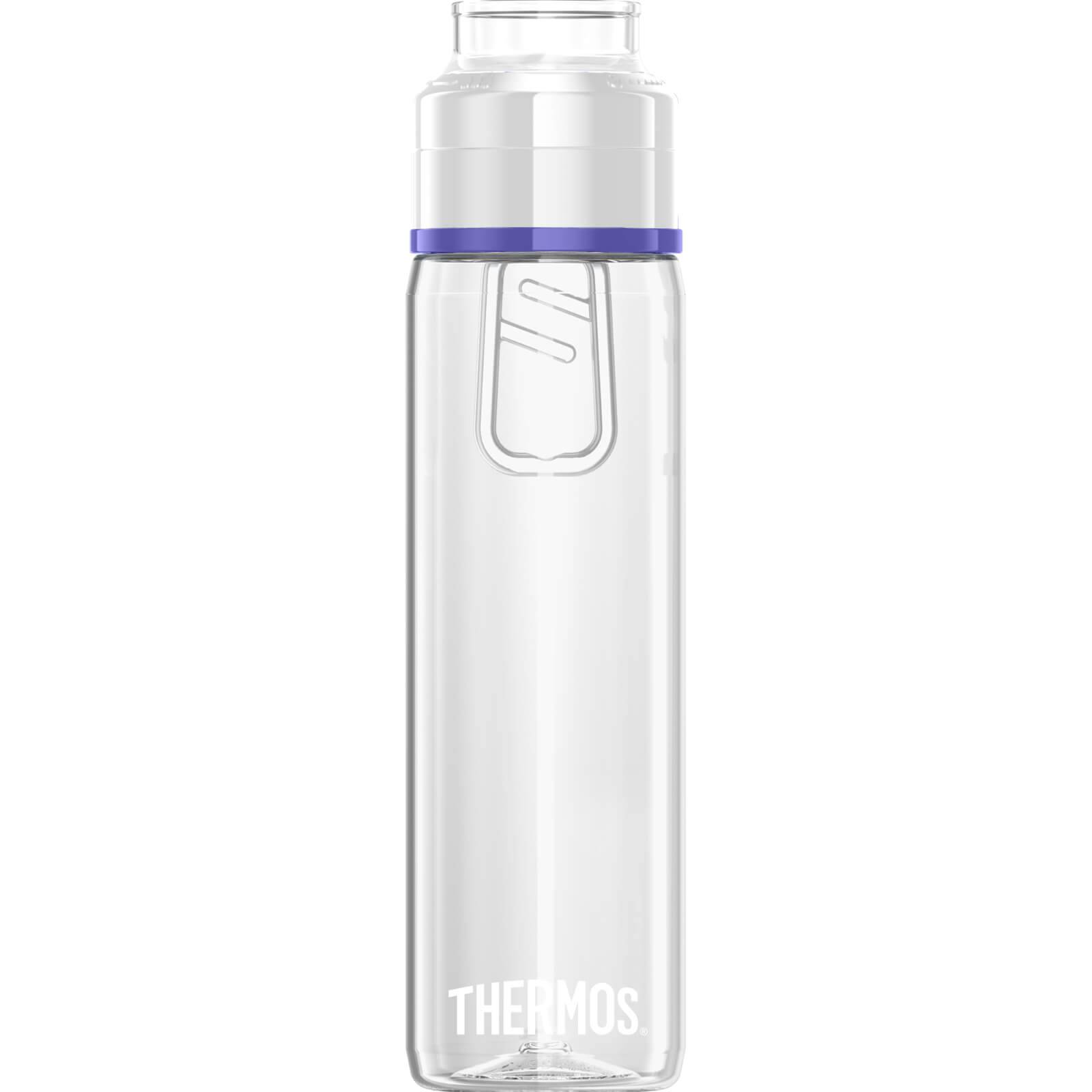 Thermos Hydration Infuser Bottle 710ml - Purple