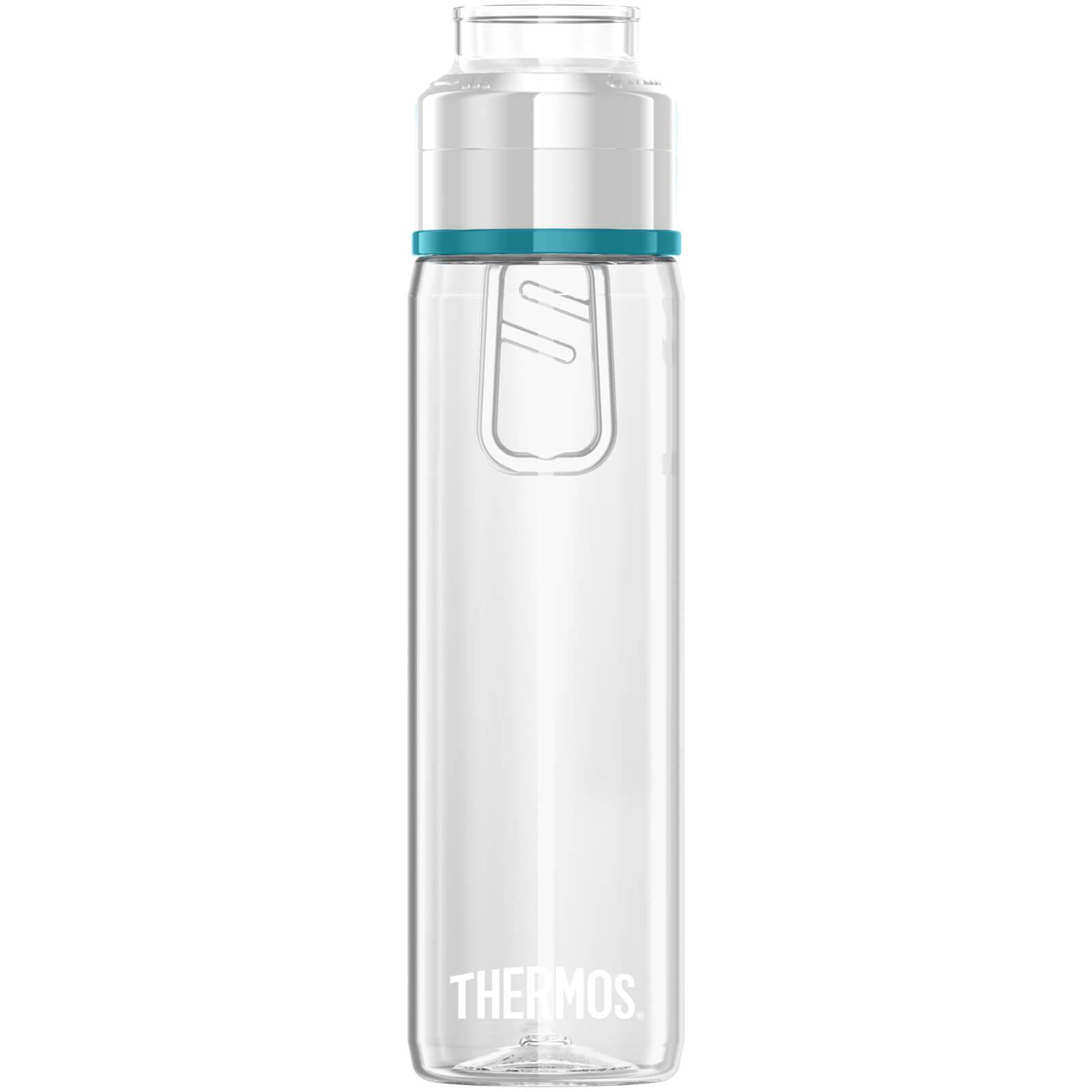 Thermos Hydration Infuser Bottle 710ml - Blue