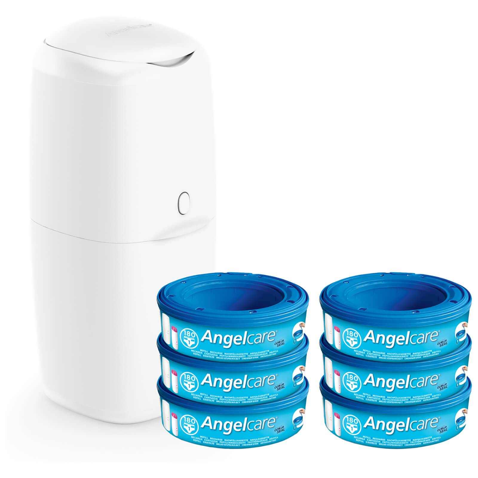 Angelcare Nappy Disposal System