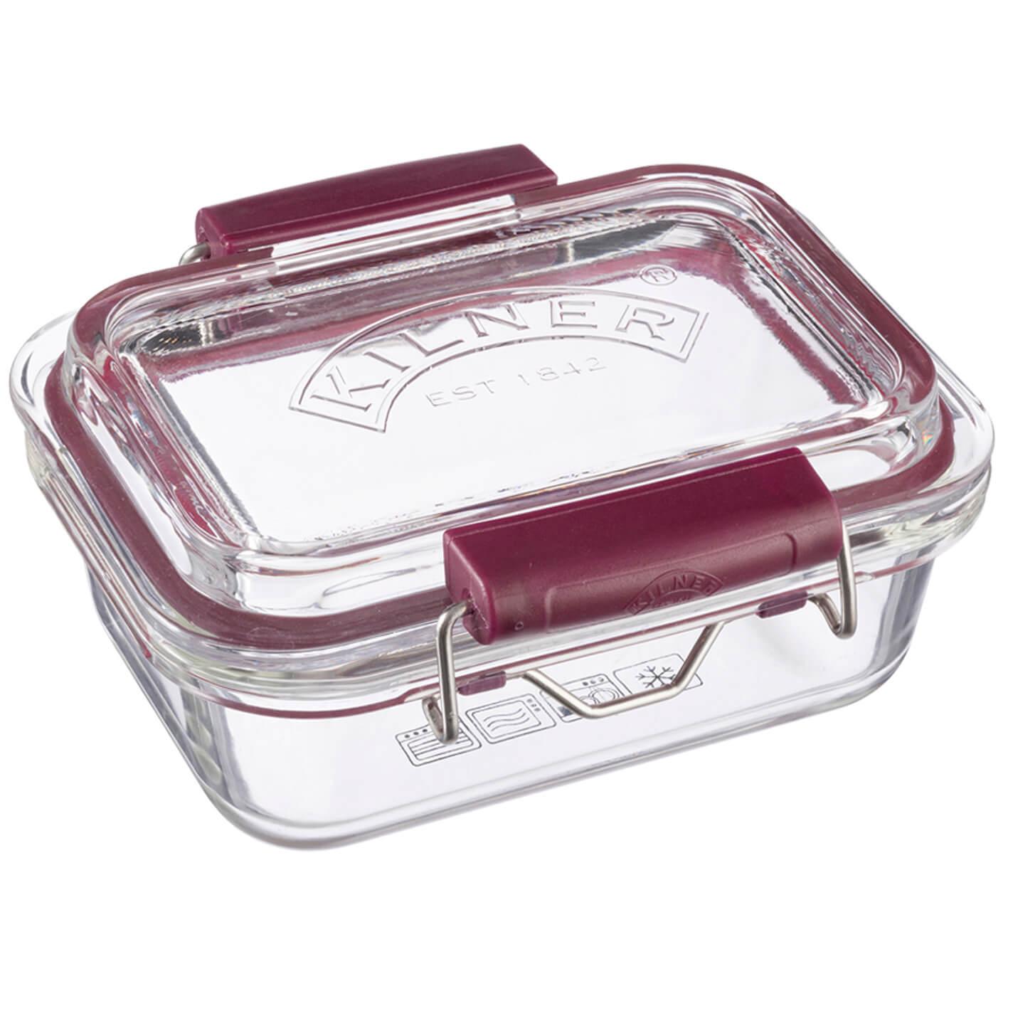 Kilner Fresh Storage 0.35 Litre