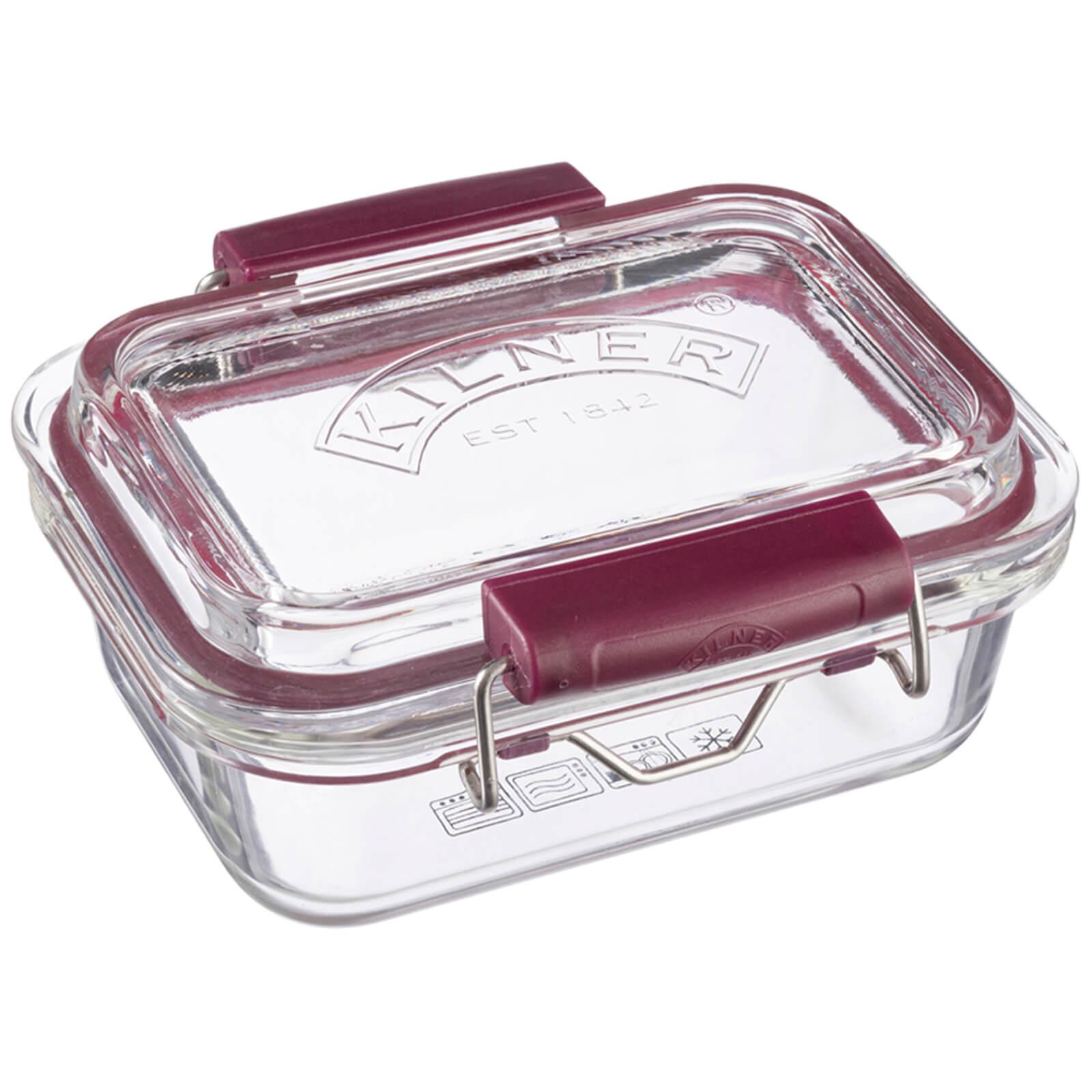 Kilner Fresh Storage 0.6 Litre
