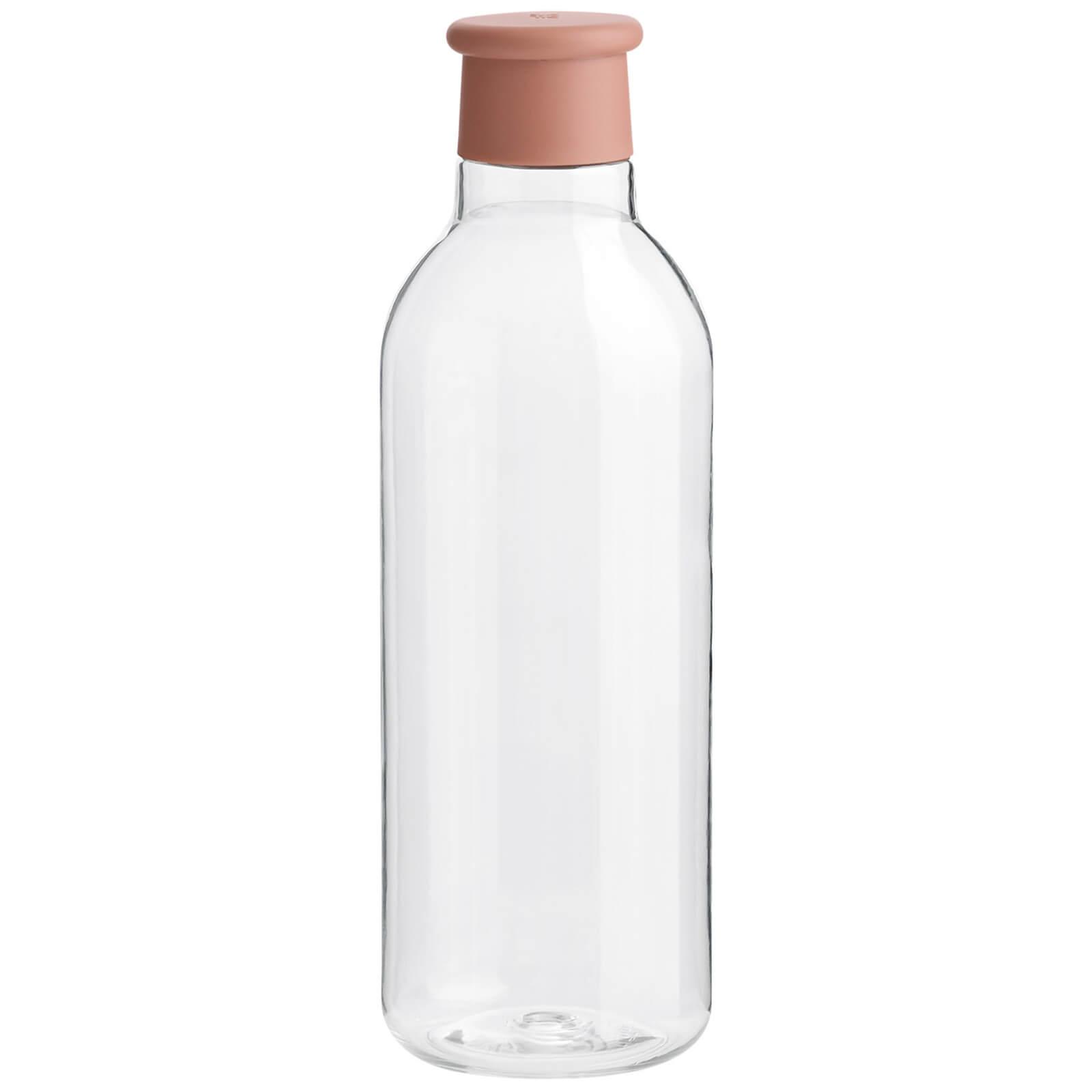 RIG-TIG Drink-It Water Bottle 0.75l - Misty Rose