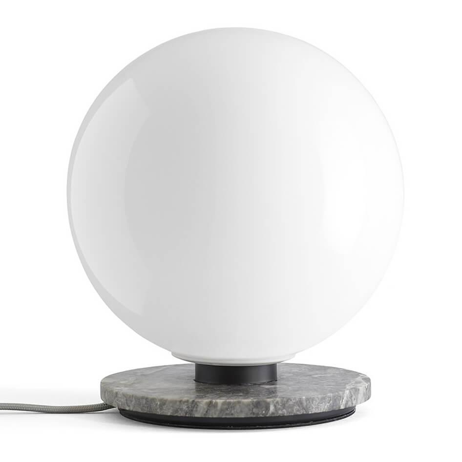 Menu TR Bulb Table/Wall Lamp - Grey Marble Matt
