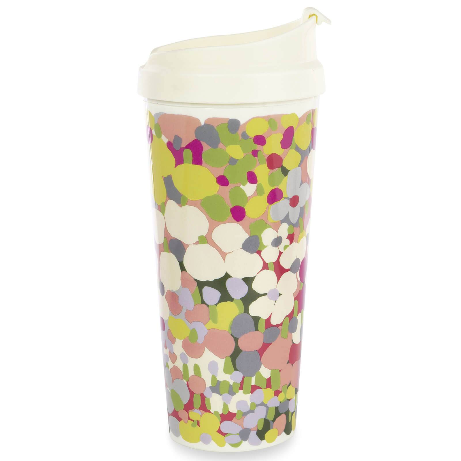 Kate Spade New York Kate Spade Thermal Mug Floral Dot