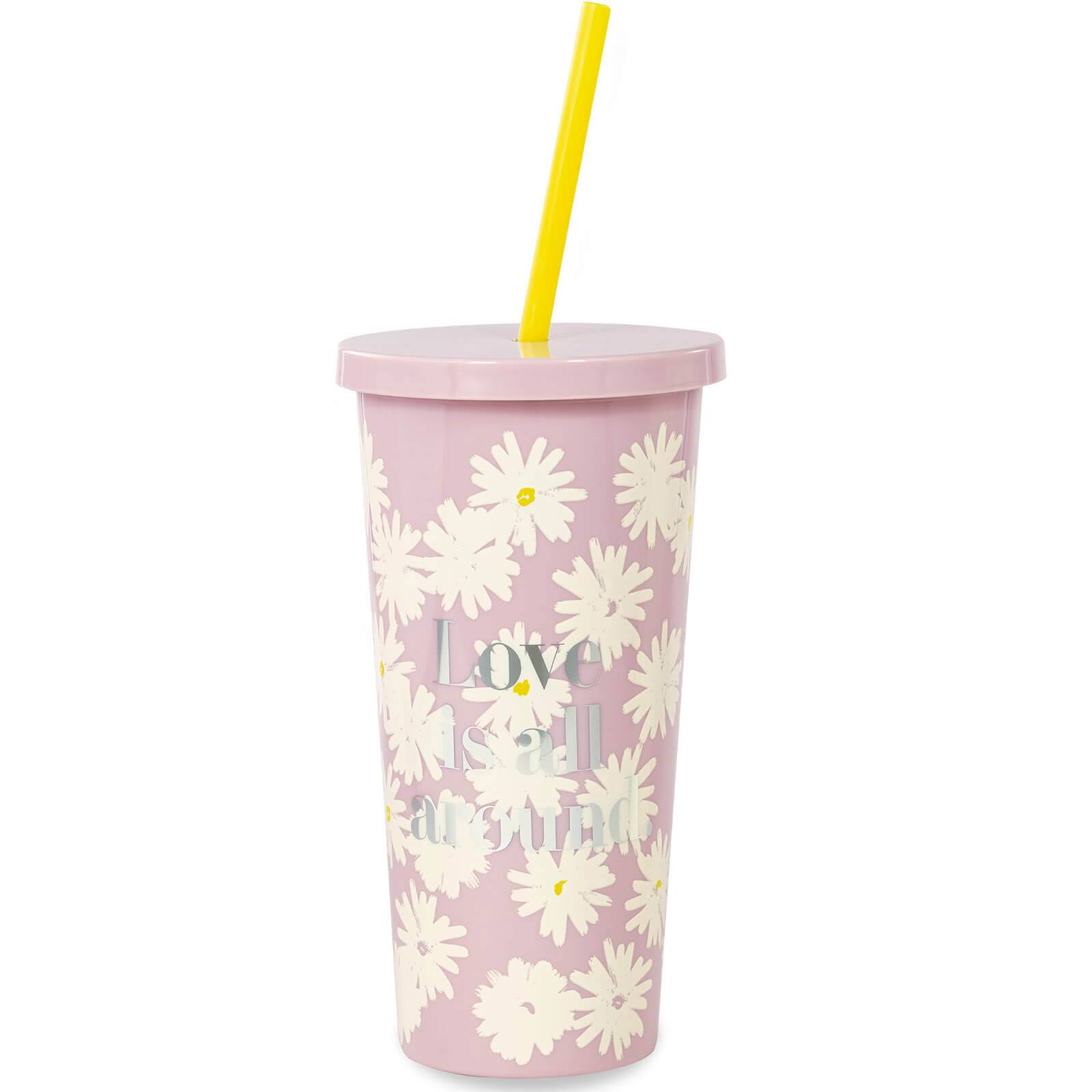 Kate Spade New York Kate Spade Love is All Around Insulated Tumbler