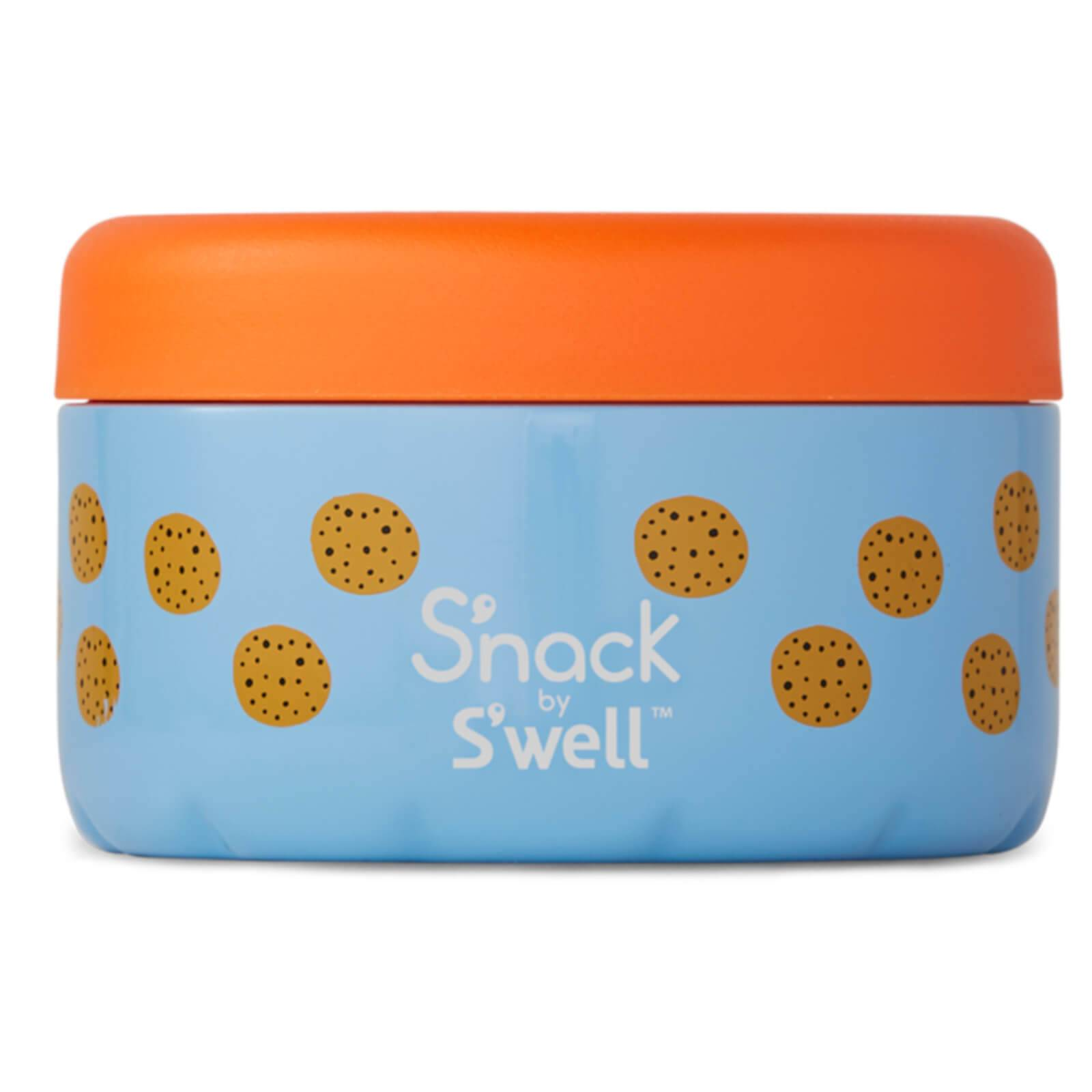 S'ip by S'well S'nack by S'well Cookies Food Container - 10oz