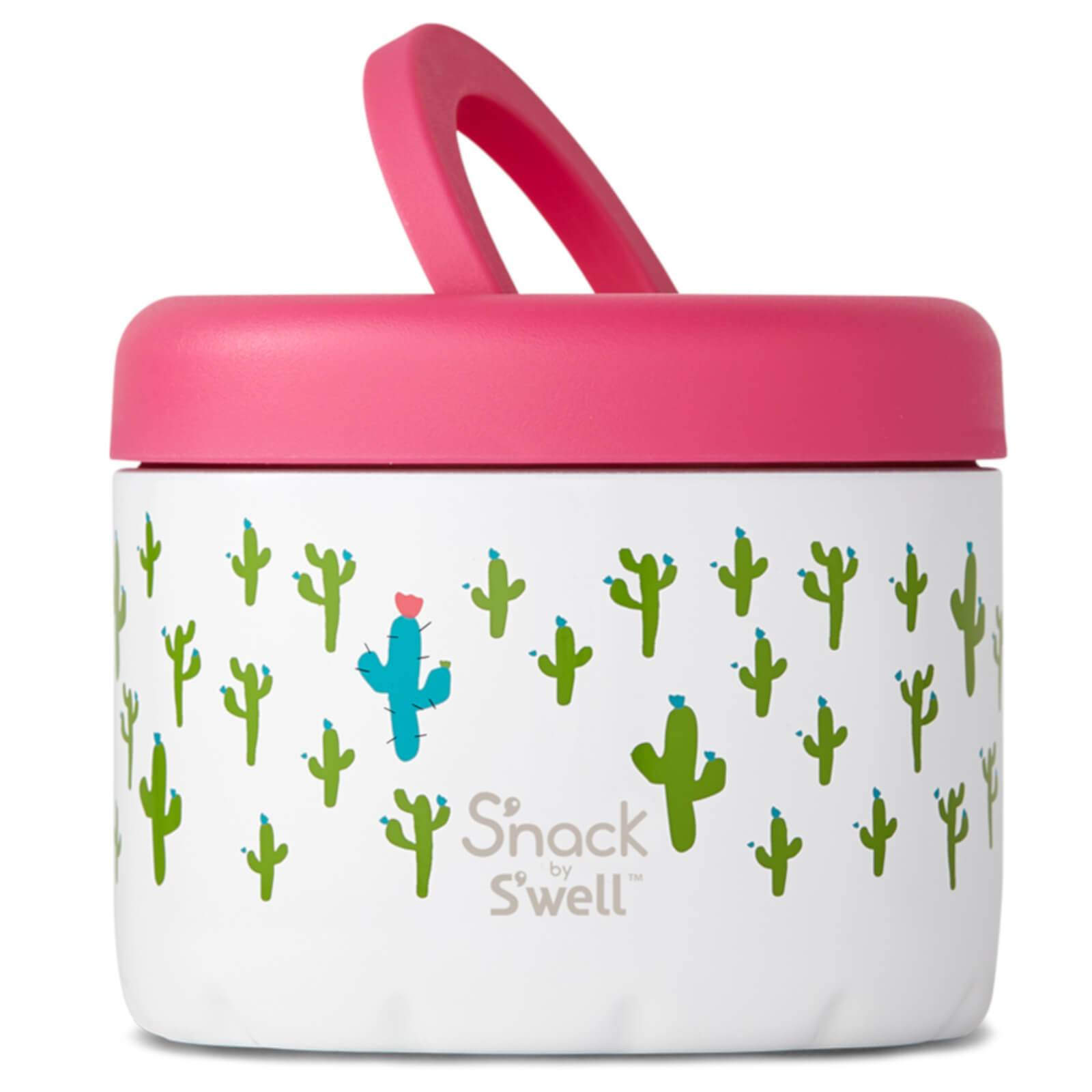 S'ip by S'well S'nack by S'well Looking Sharp Food Container - 24oz