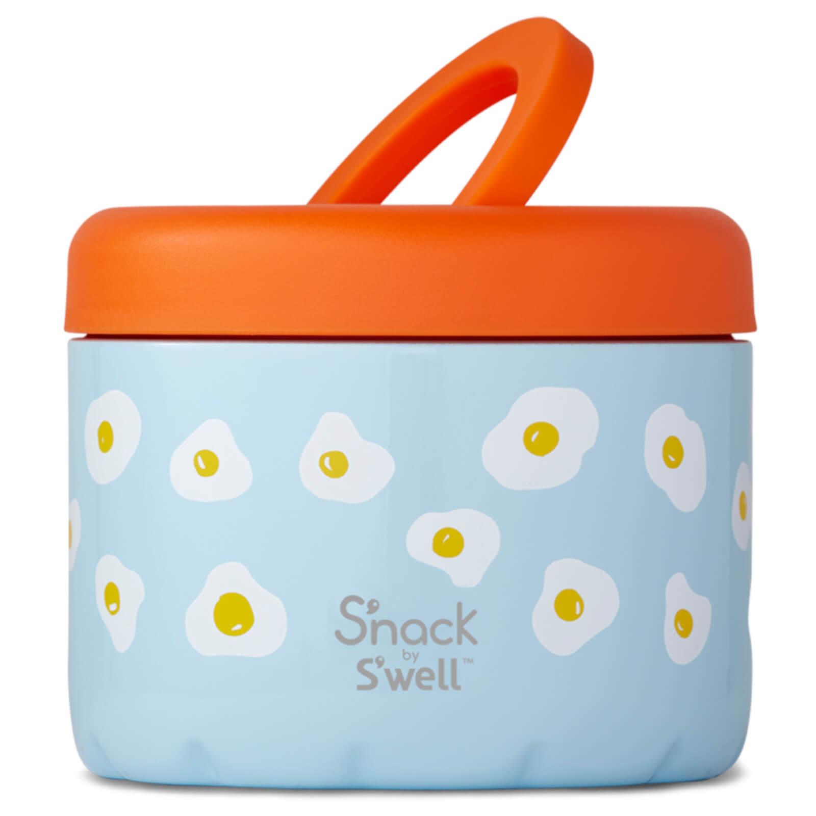 S'ip by S'well S'nack by S'well Over Easy Eggs Food Container - 24oz