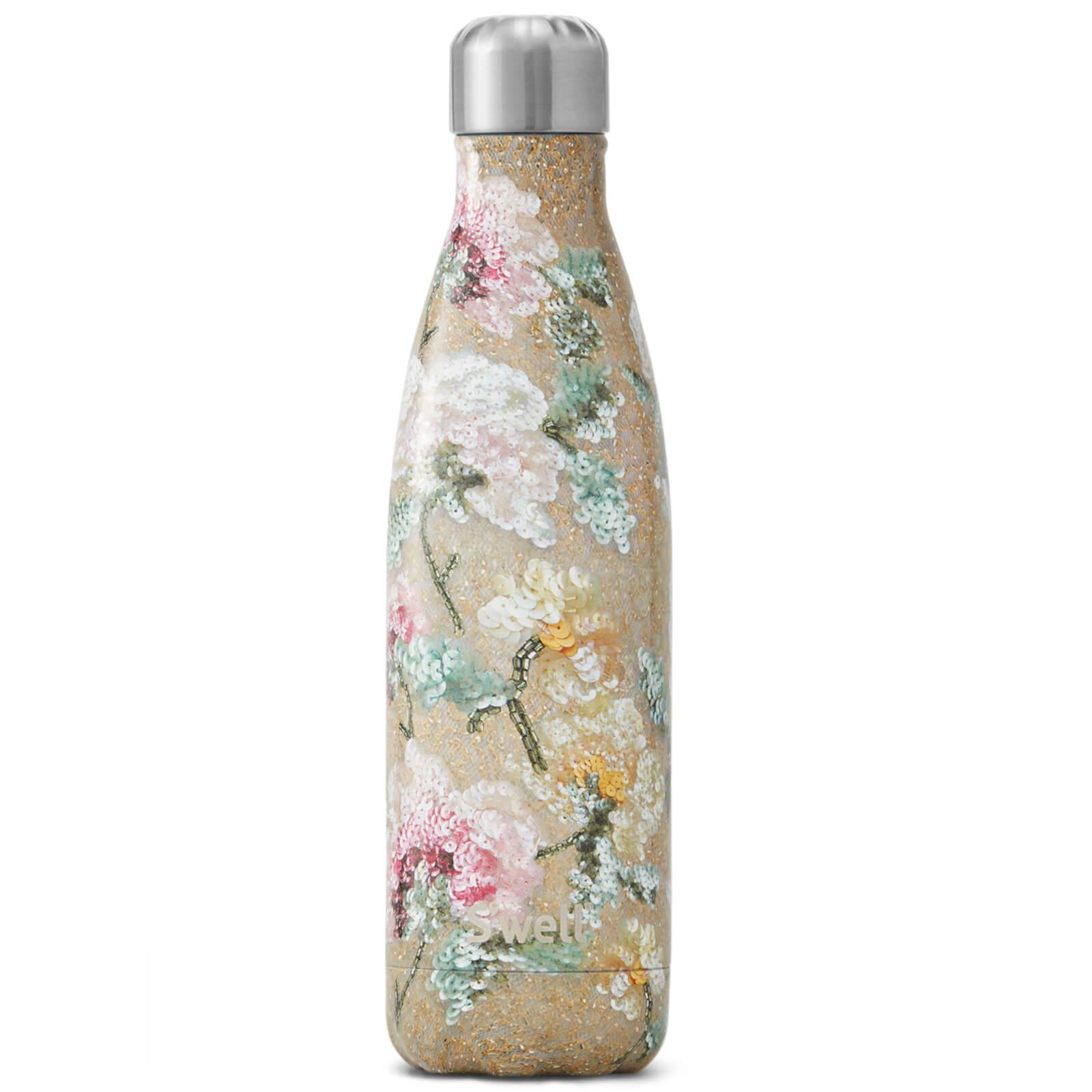 S'well Sequin Vintage Rose Water Bottle - 500ml