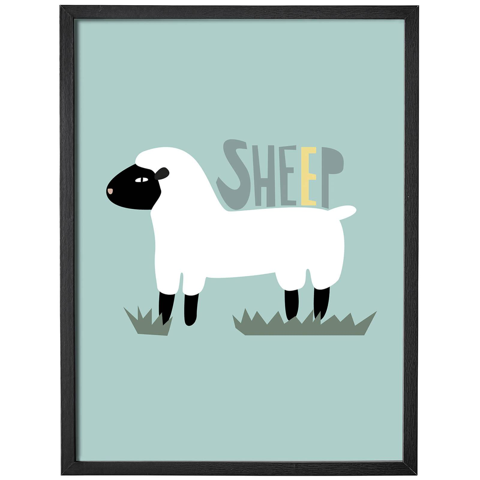 Bloomingville Sheep Frame