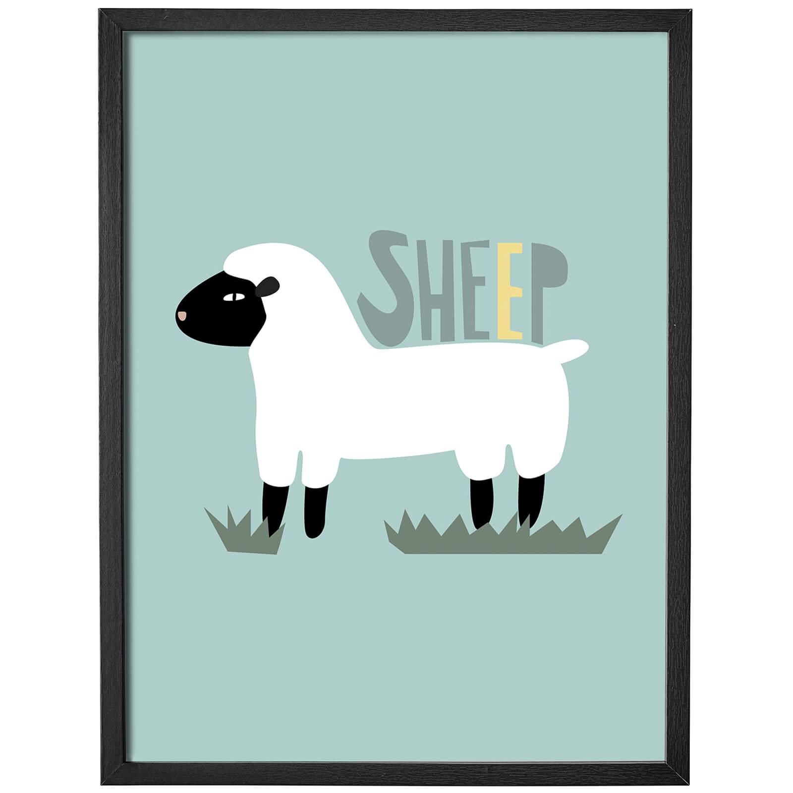 Bloomingville Sheep Frame