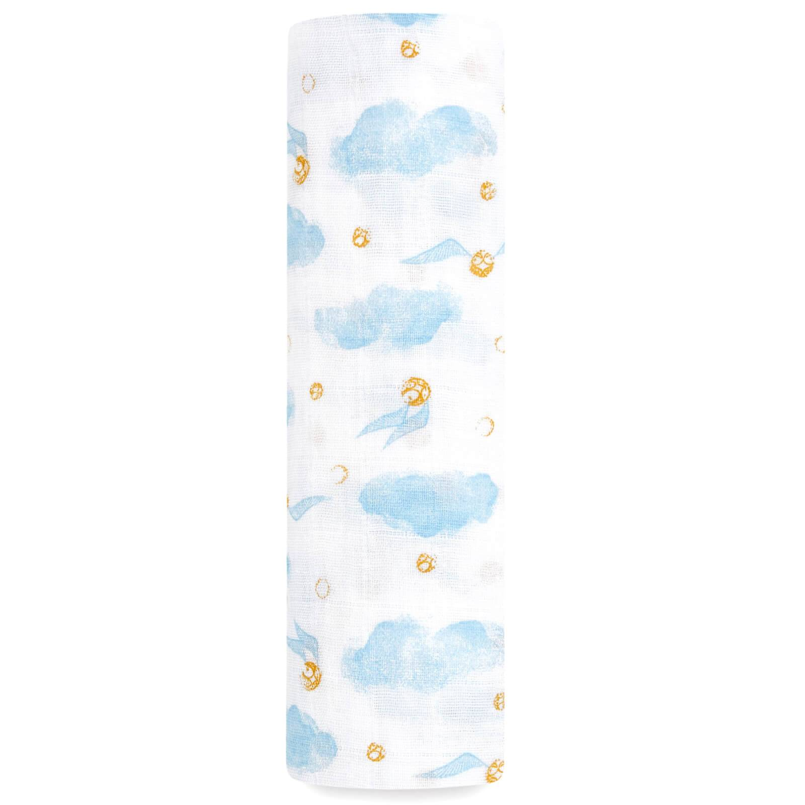 aden + anais Harry Potter™ Limited Edition Snitch Swaddle