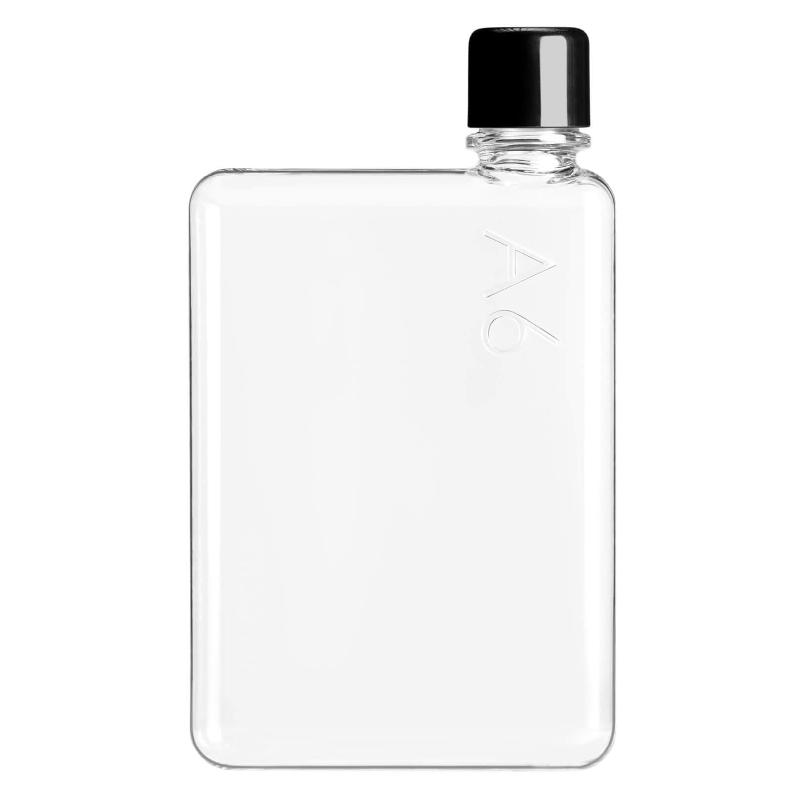Memobottle A6 Water Bottle