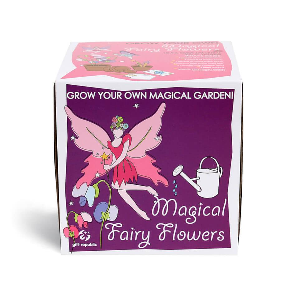 Gift Republic Sow & Grow Mystical Fairy Flowers