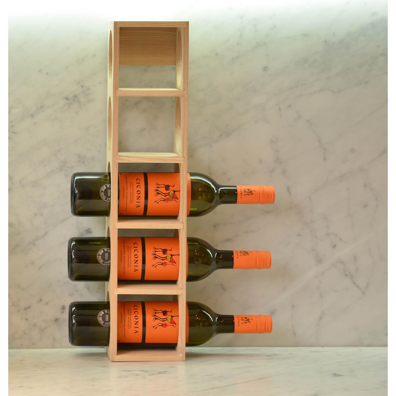 Wireworks Wine-0 Five Bottle Rack