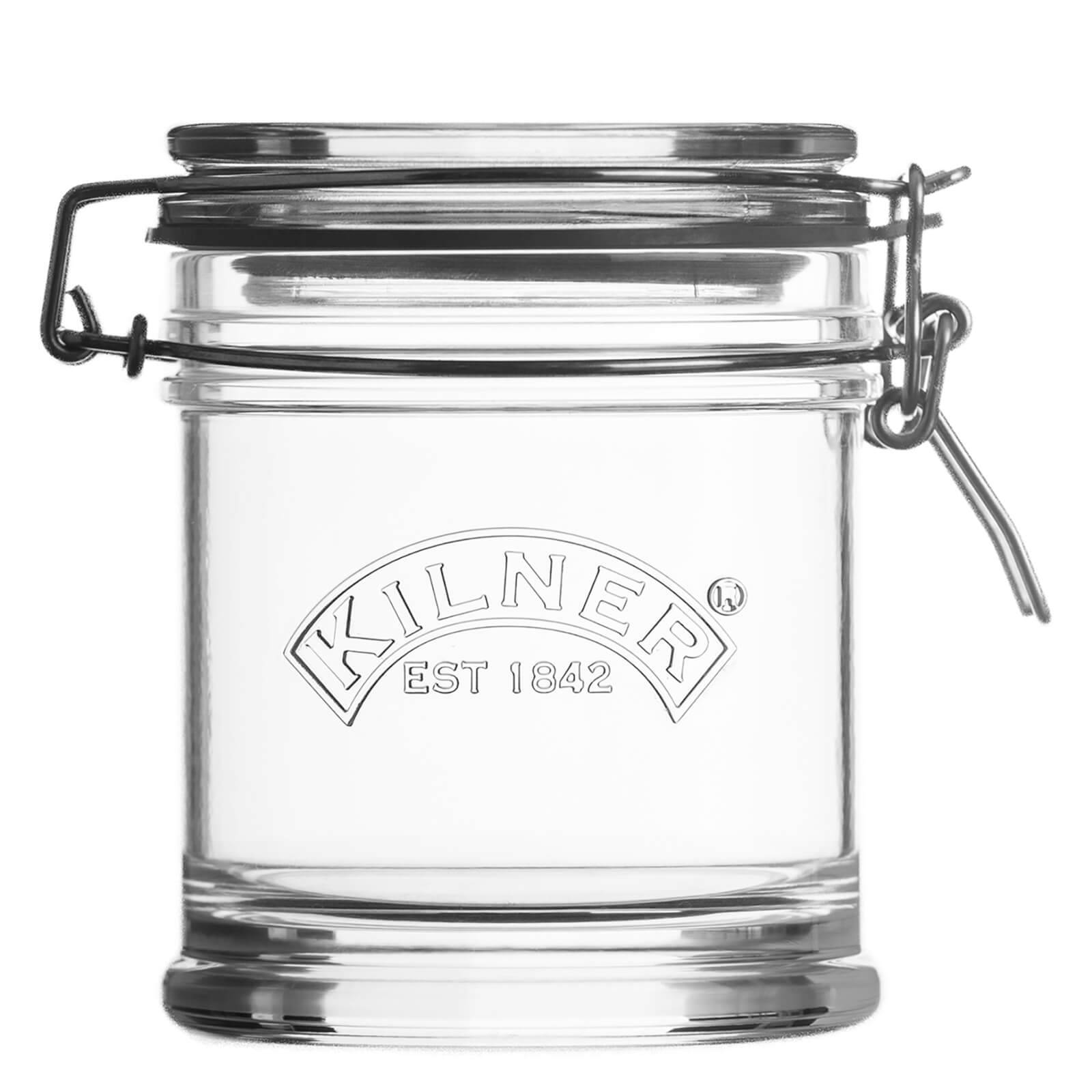 Kilner Signature Clip Top Jar 0.45L