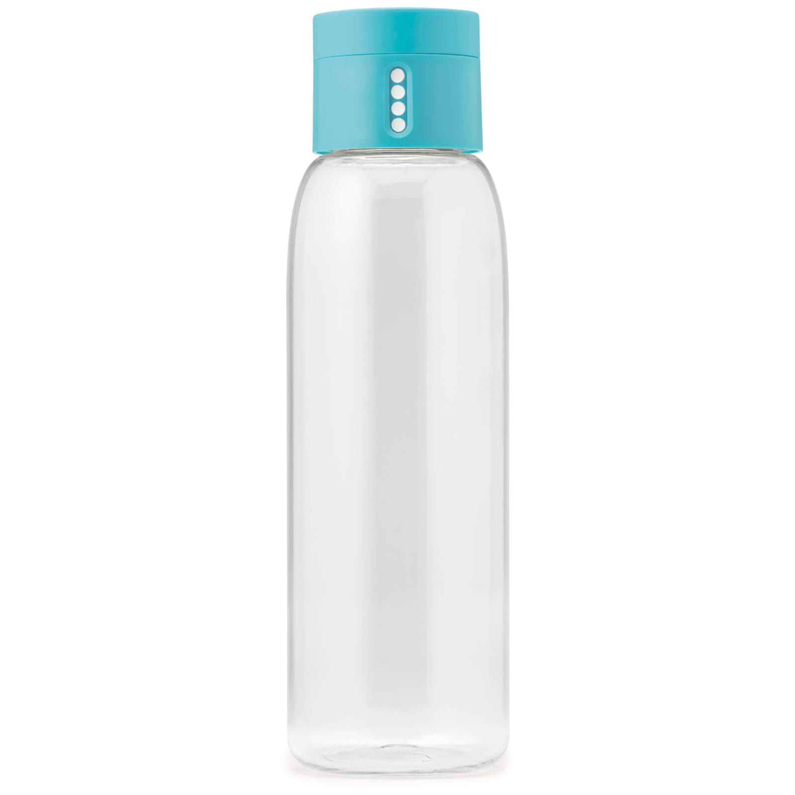 Joseph Joseph Dot Water Bottle - Turquoise
