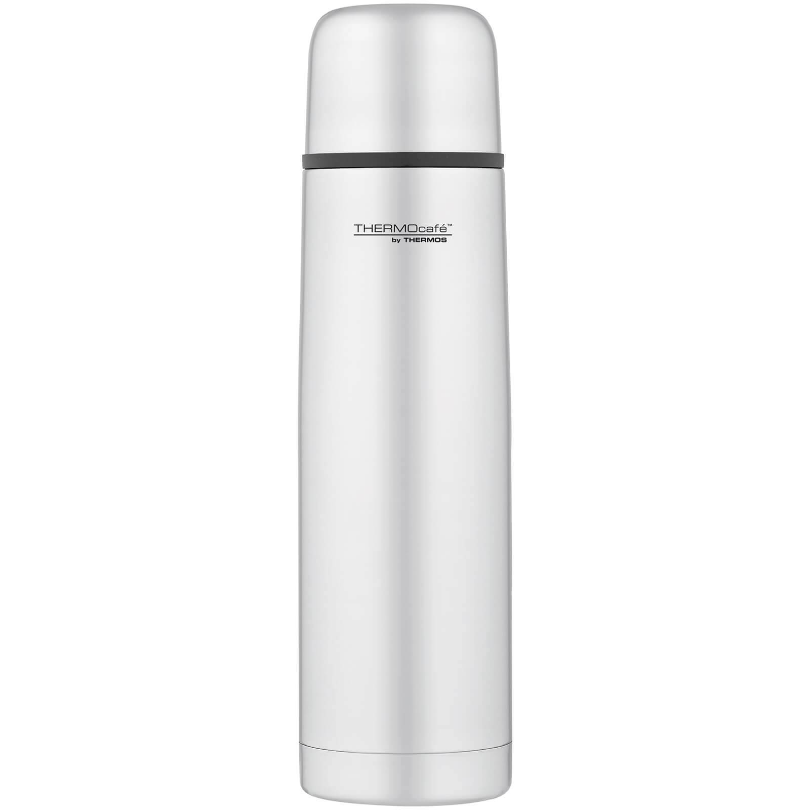 Thermos ThermoCafe Stainless Steel Flask 1L