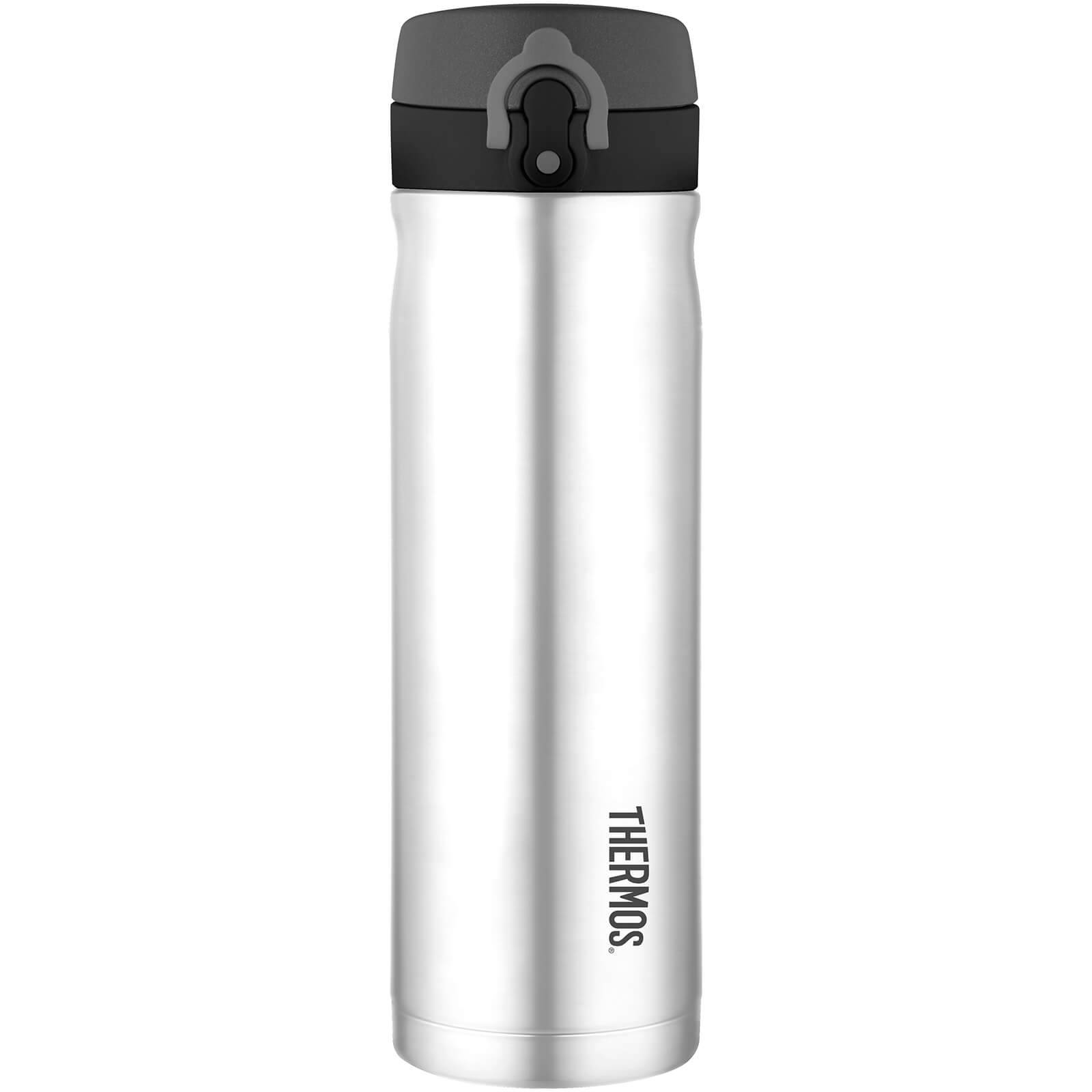 Thermos Direct Drink Flask - Stainless Steel 470ml