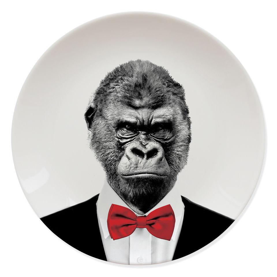 Mustard Wild Dining - Gorilla