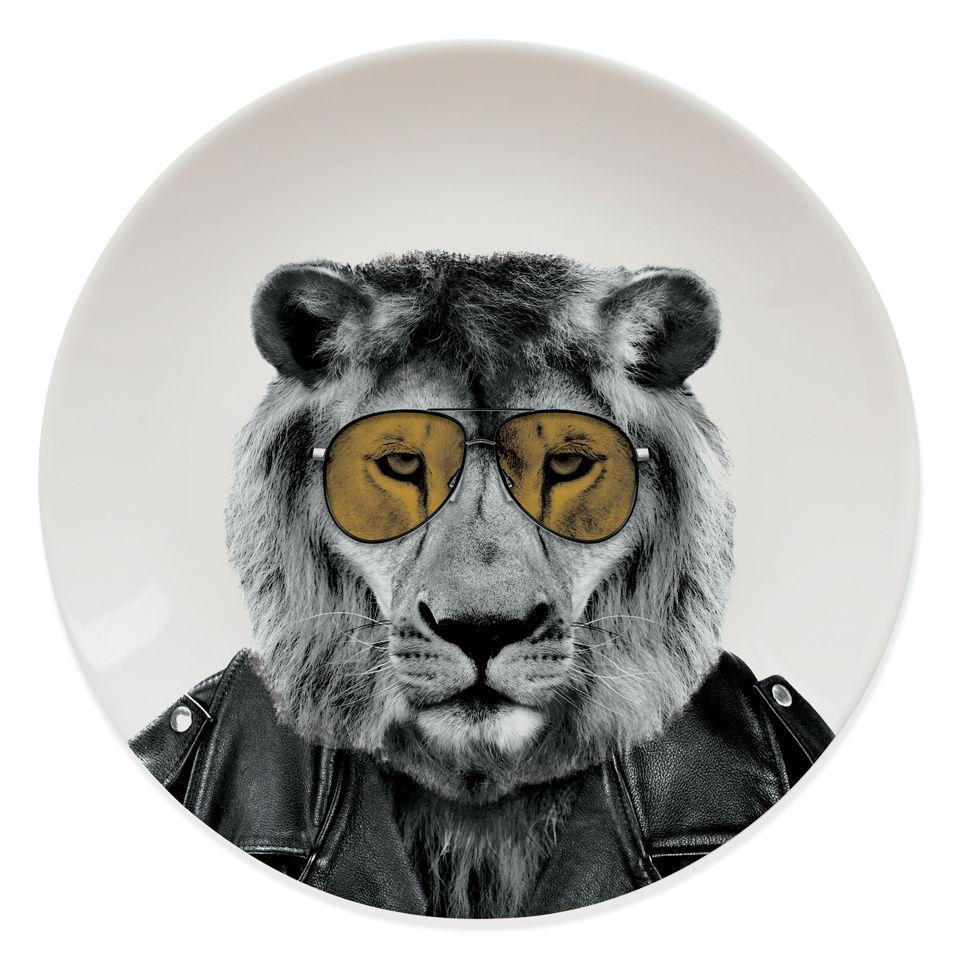 Mustard Wild Dining - Lion