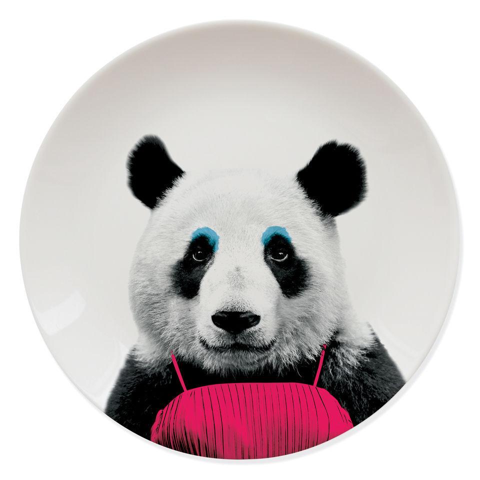 Mustard Wild Dining - Panda
