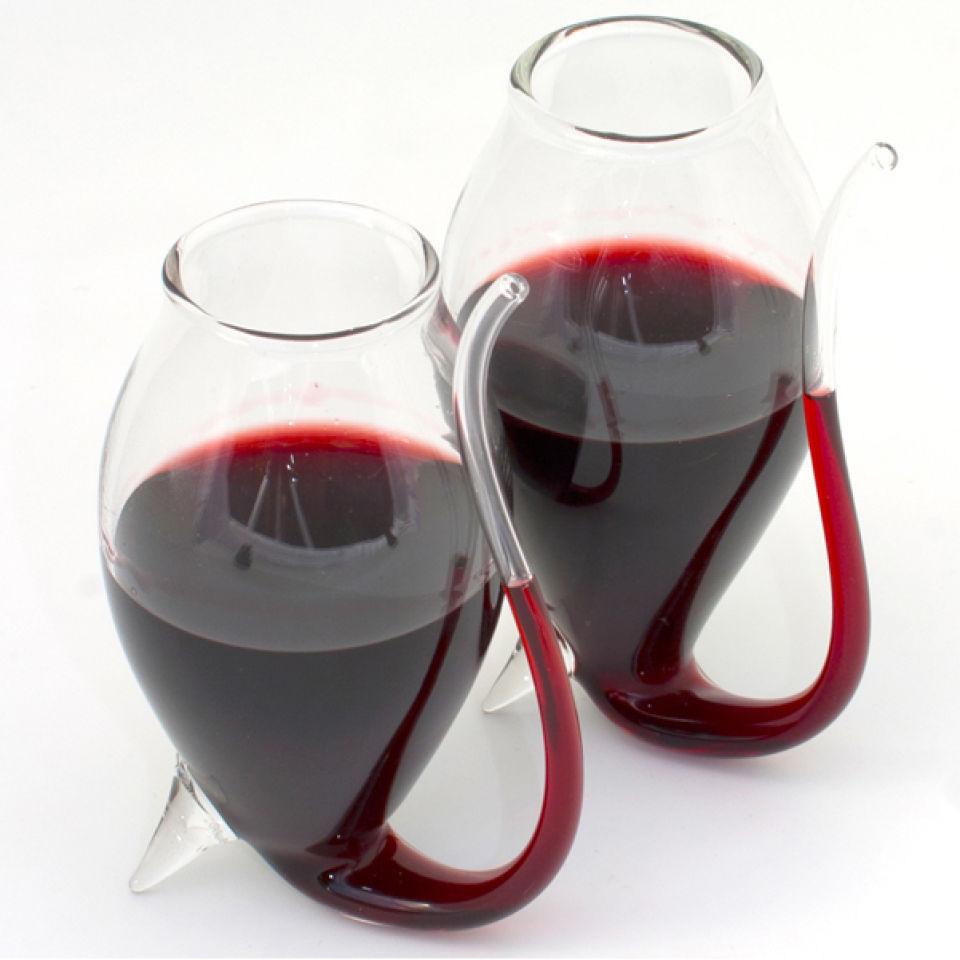 Bar Originale Port Sipper Glasses by Bar Originale (2 Pack)