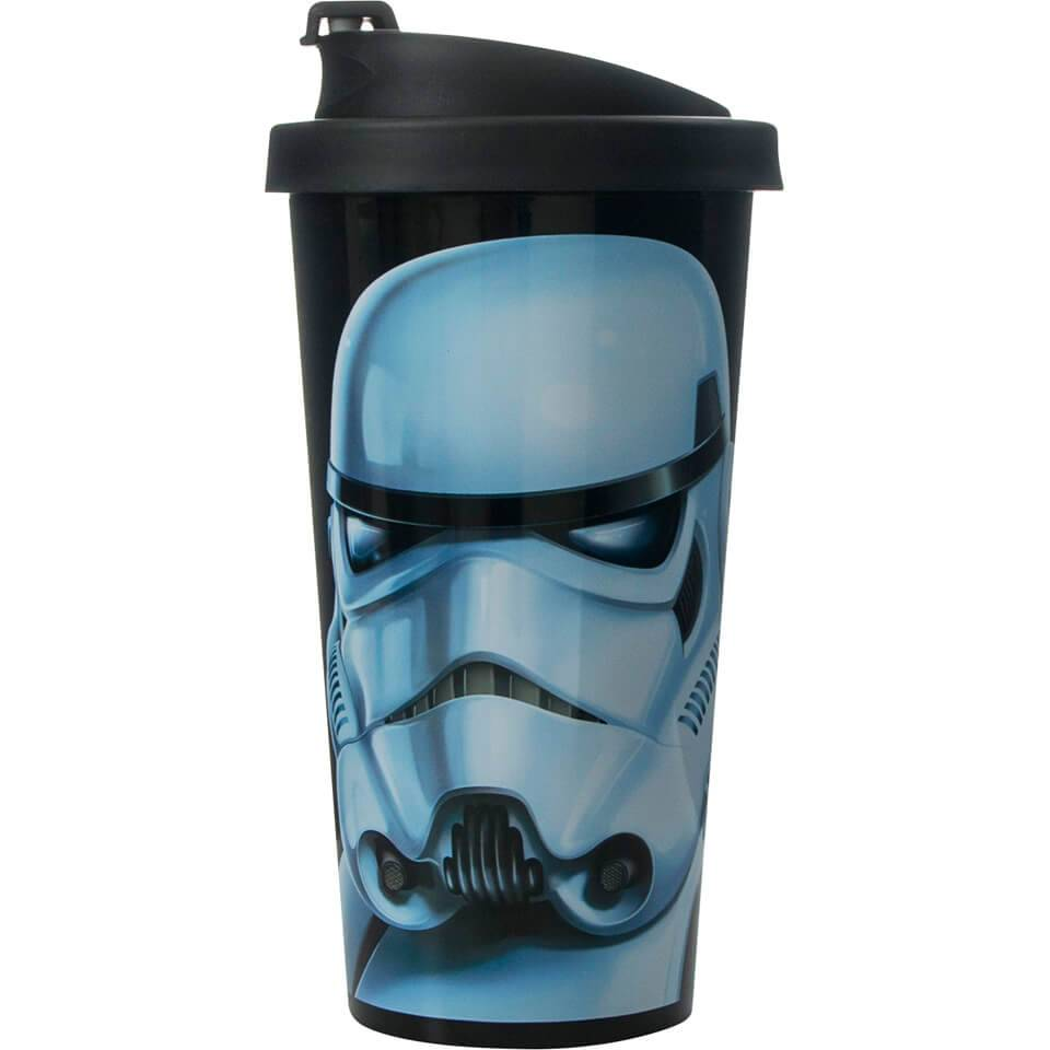Forvara Star Wars To Go Cup - Storm Trooper