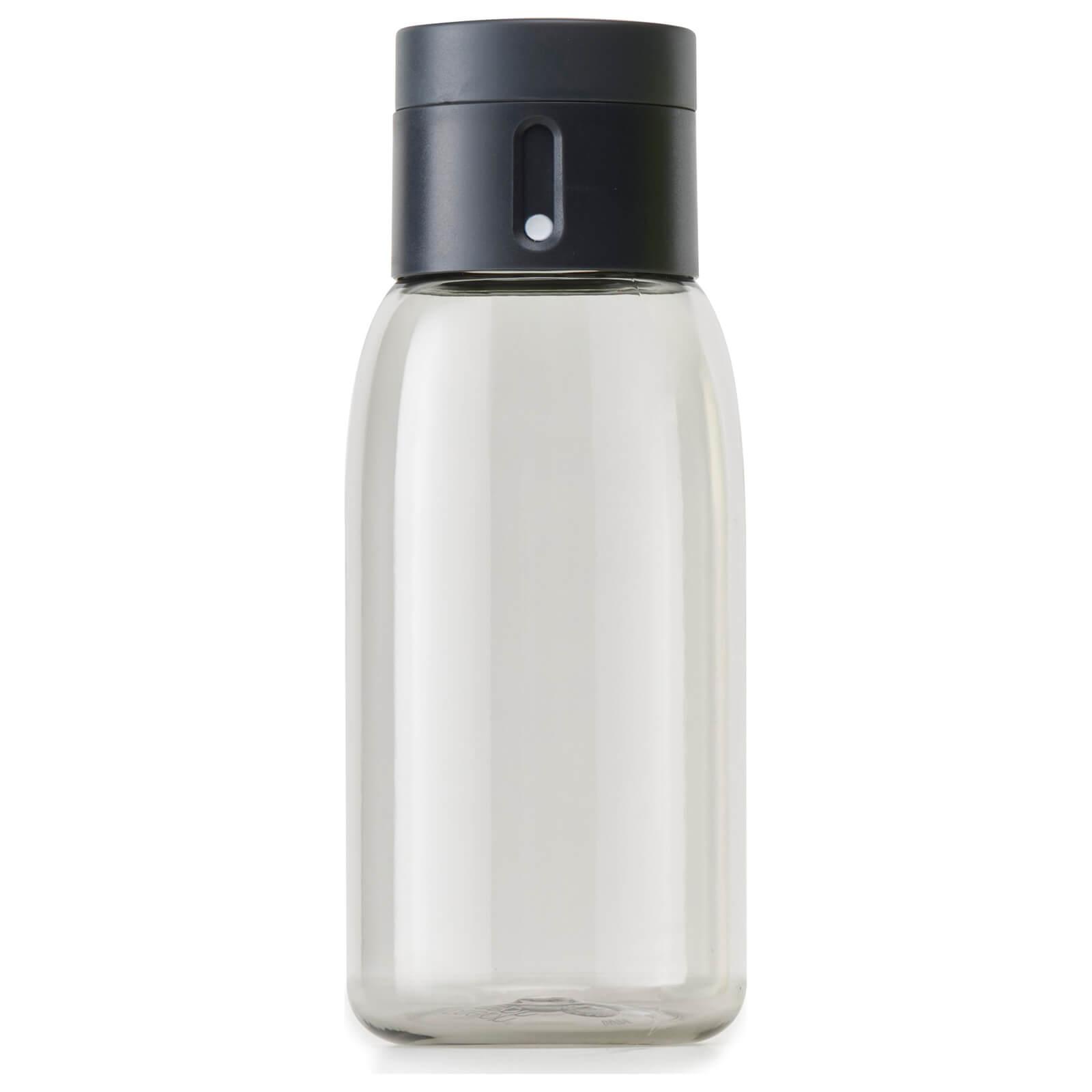 Joseph Joseph Dot Hydration-Tracking Water Bottle - Grey 400ml