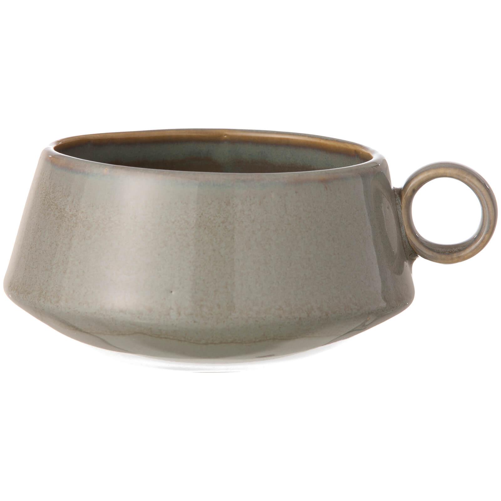 Ferm Living Neu Cup - Grey