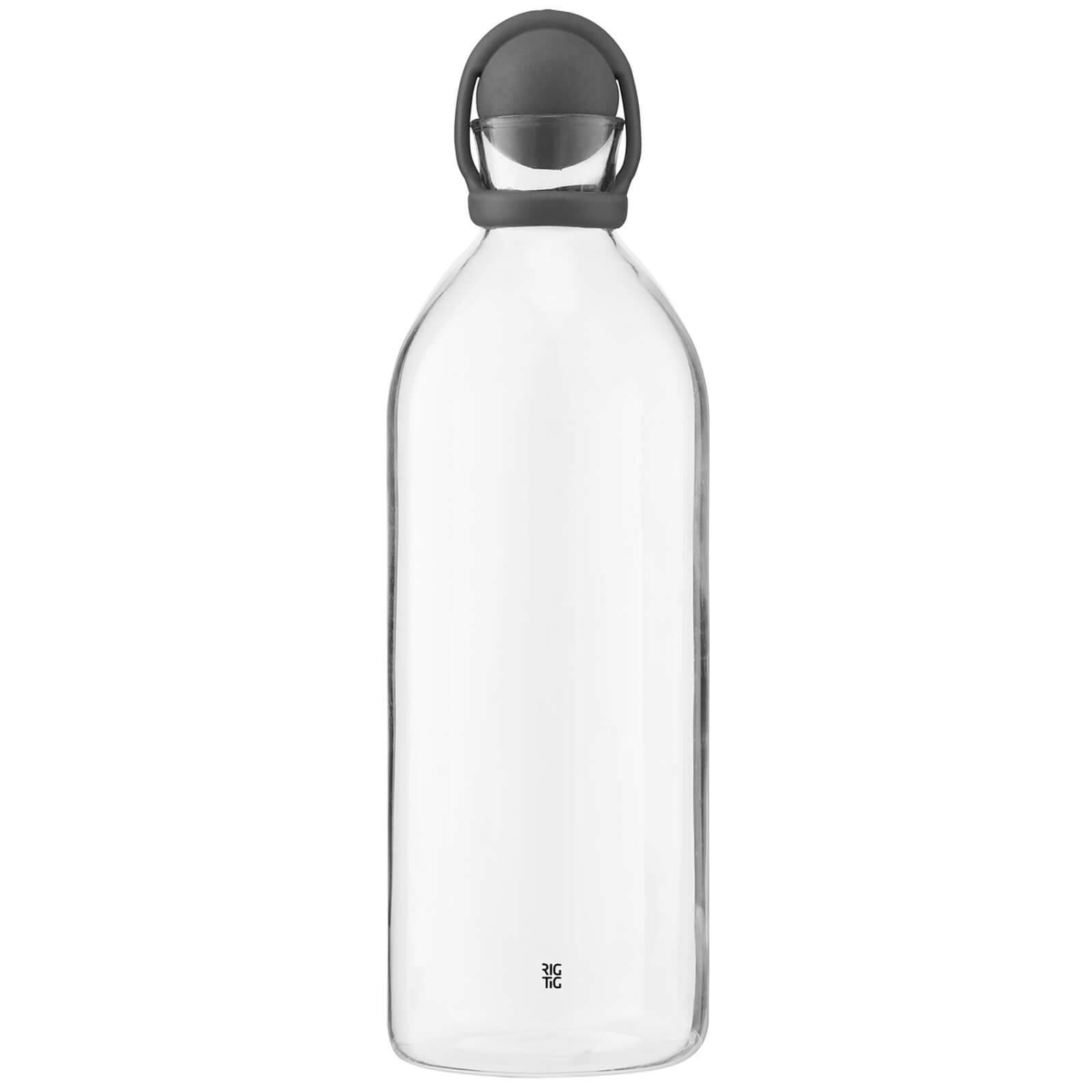 RIG-TIG Cool-It Water Carafe 0.5l - Dark Grey