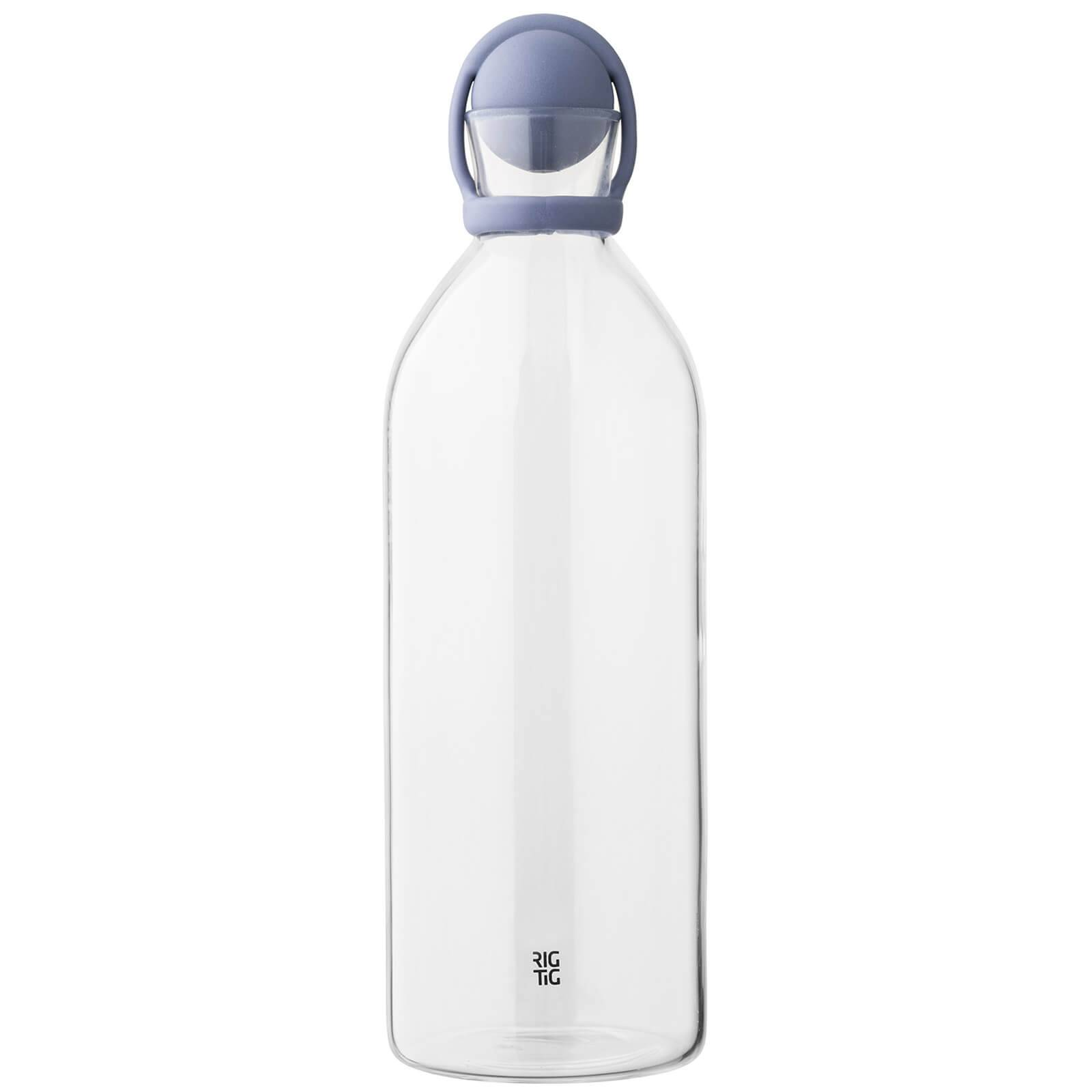 RIG-TIG Cool-It Water Carafe 0.5l - Dark Blue