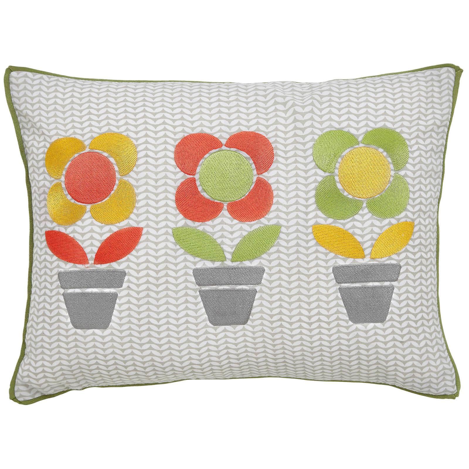 Helena Springfield April Cushion - Green