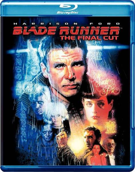 Warner Home Video Blade Runner - The Final Cut