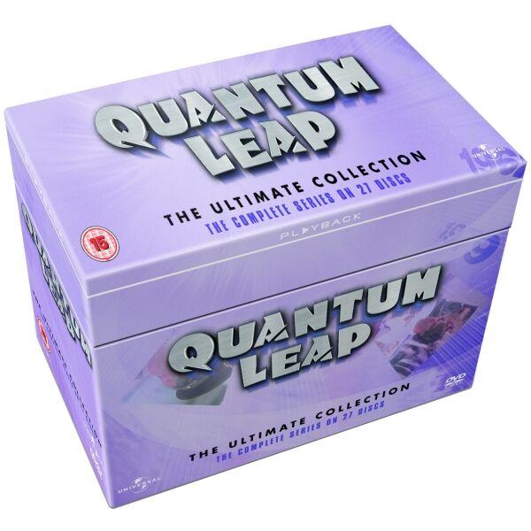 Universal Pictures Quantum Leap - Series 1-5