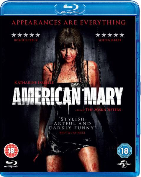 Universal Pictures American Mary